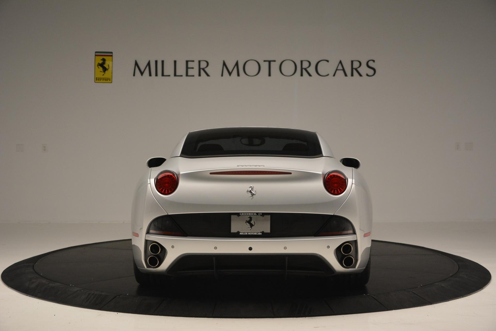 Used 2012 Ferrari California  For Sale In Greenwich, CT 134_p18