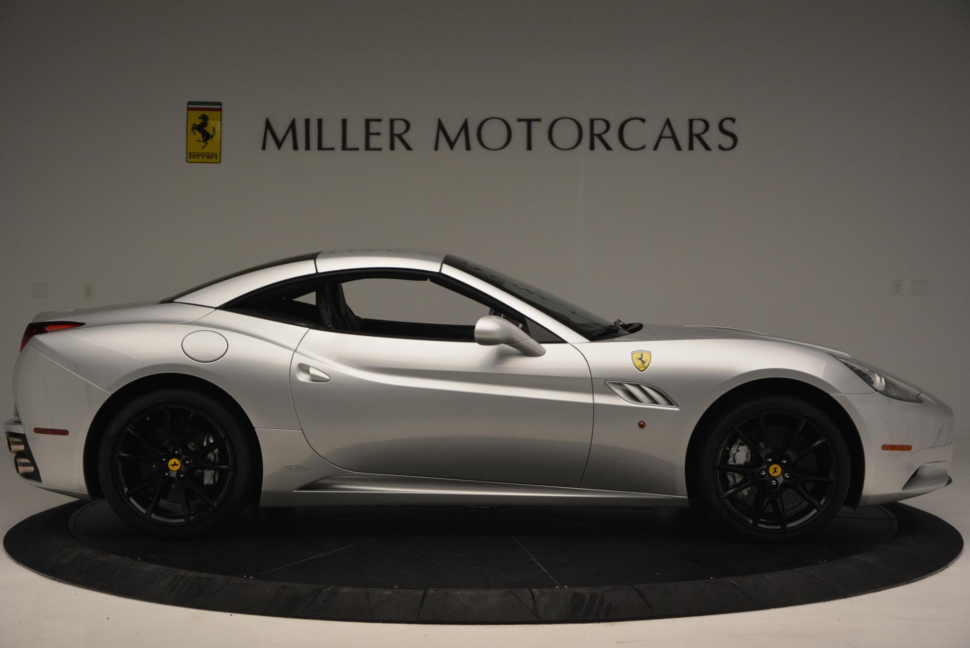 Used 2012 Ferrari California  For Sale In Greenwich, CT 134_p21