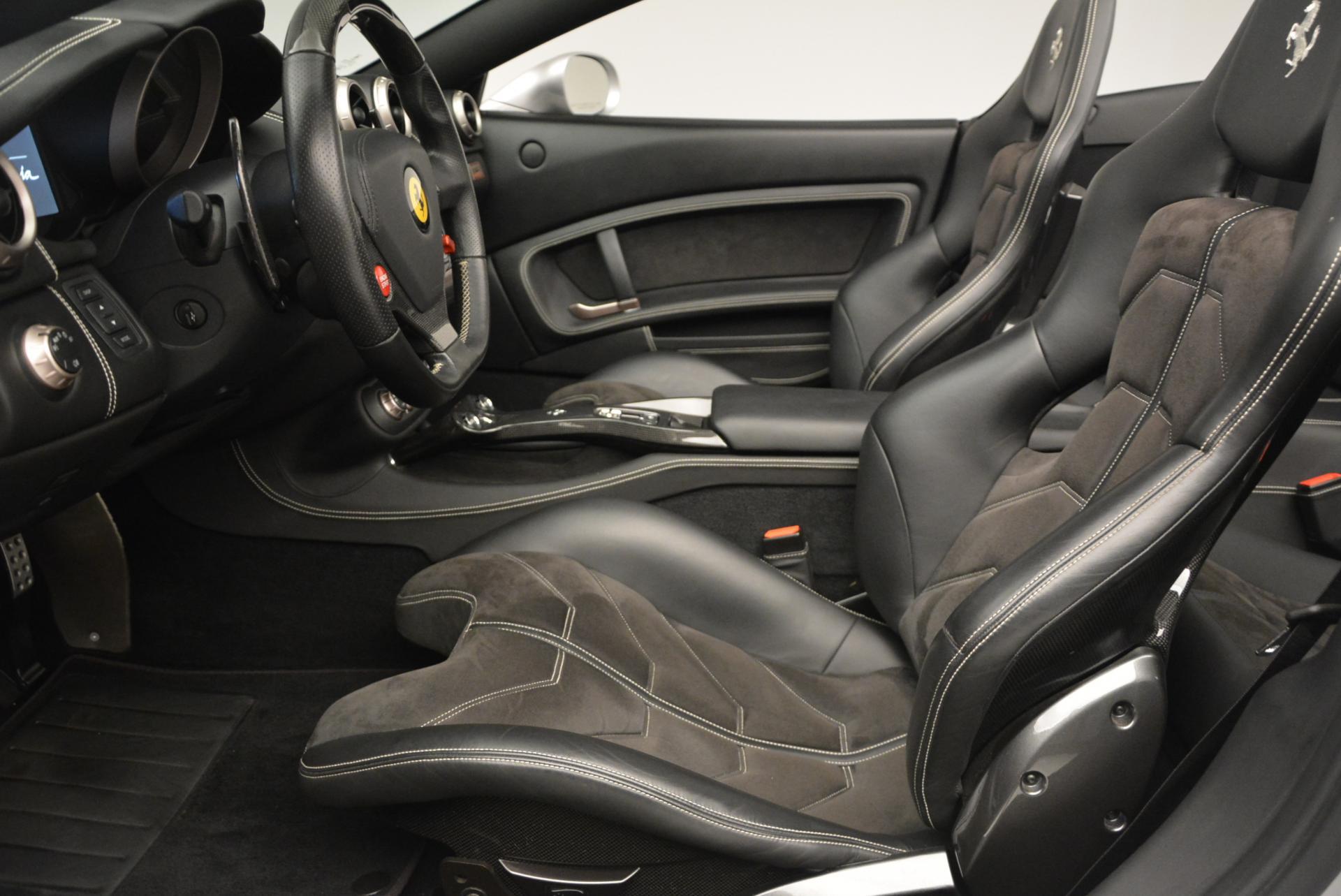 Used 2012 Ferrari California  For Sale In Greenwich, CT 134_p26