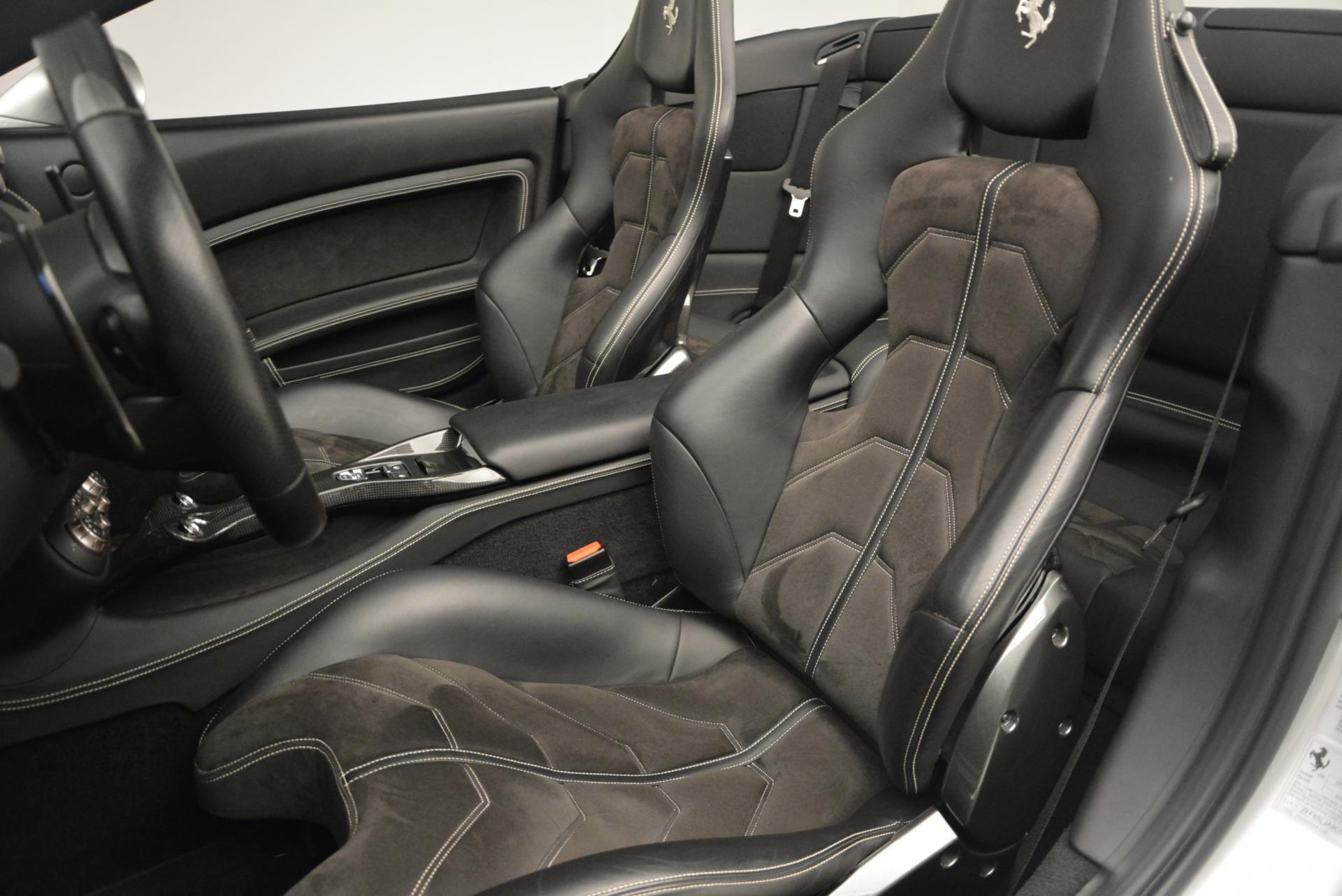Used 2012 Ferrari California  For Sale In Greenwich, CT 134_p27