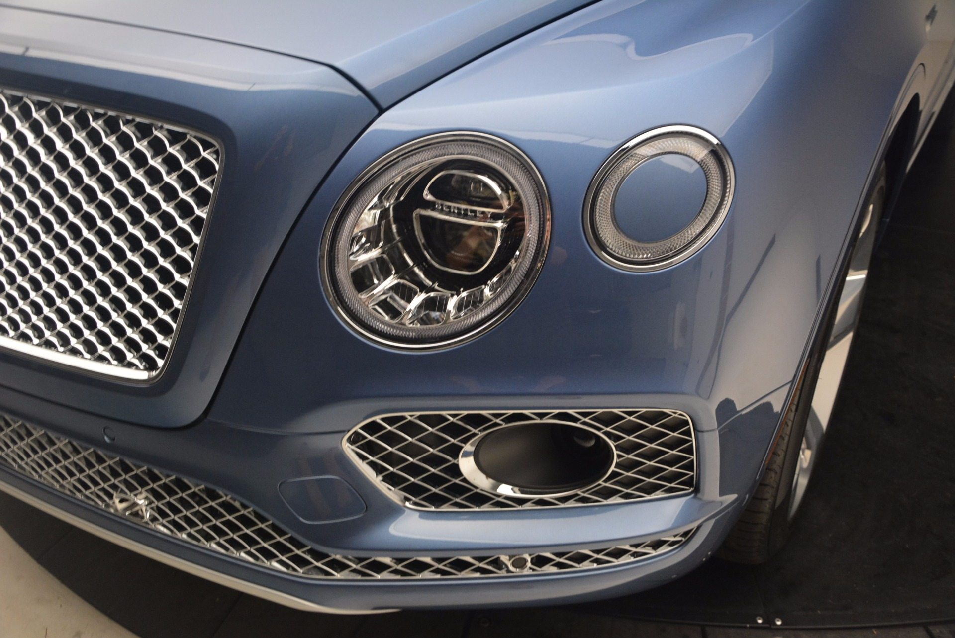 New 2018 Bentley Bentayga  For Sale In Greenwich, CT 1342_p15