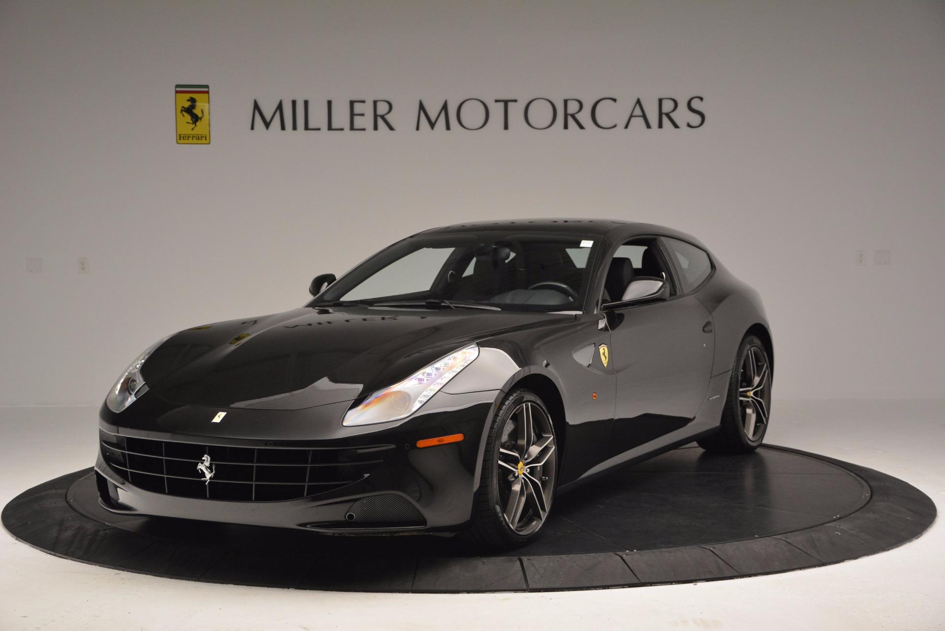 Used 2015 Ferrari FF  For Sale In Greenwich, CT 1343_main