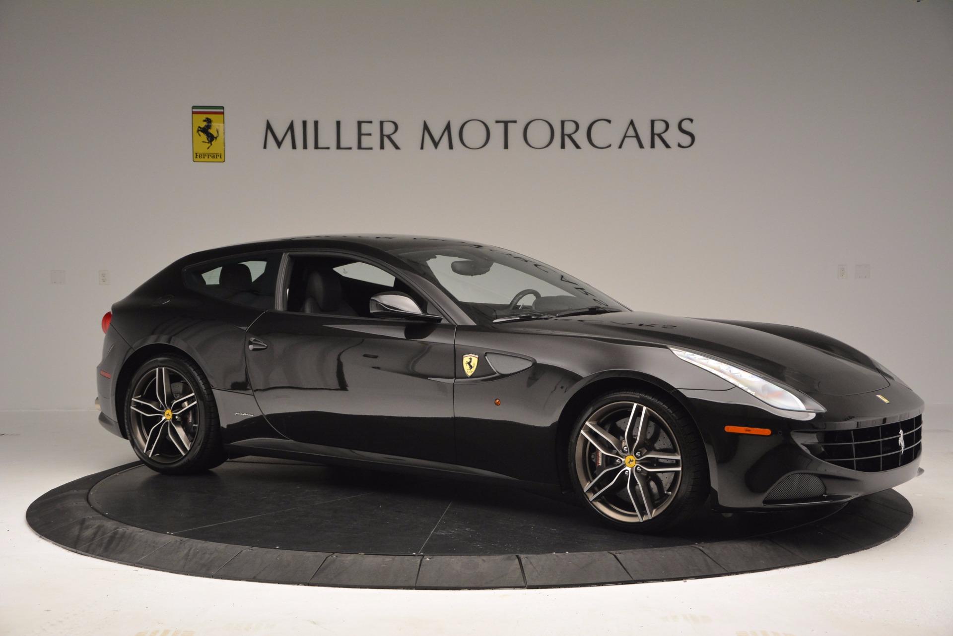 Used 2015 Ferrari FF  For Sale In Greenwich, CT 1343_p10