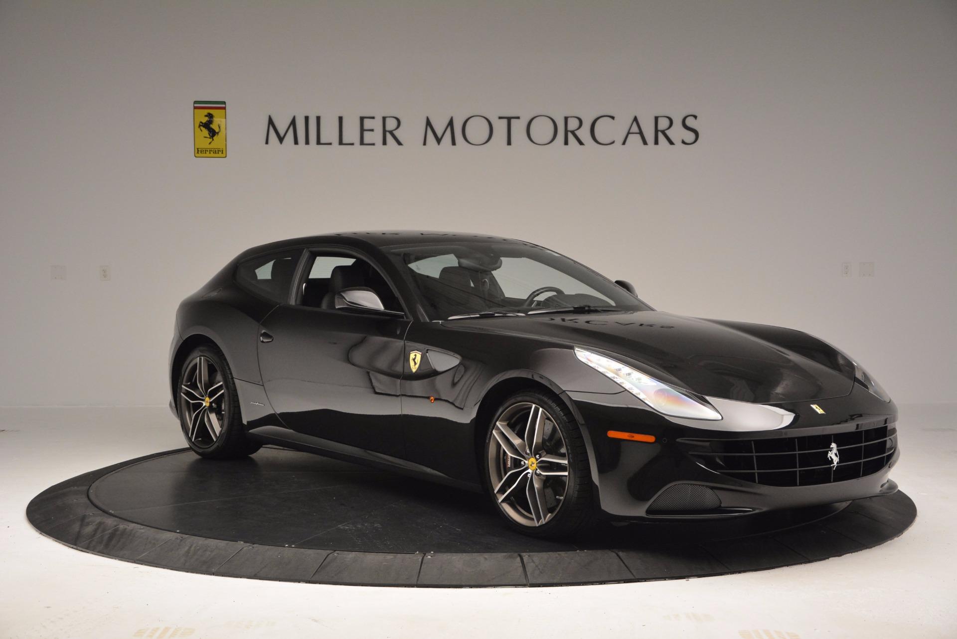Used 2015 Ferrari FF  For Sale In Greenwich, CT 1343_p11