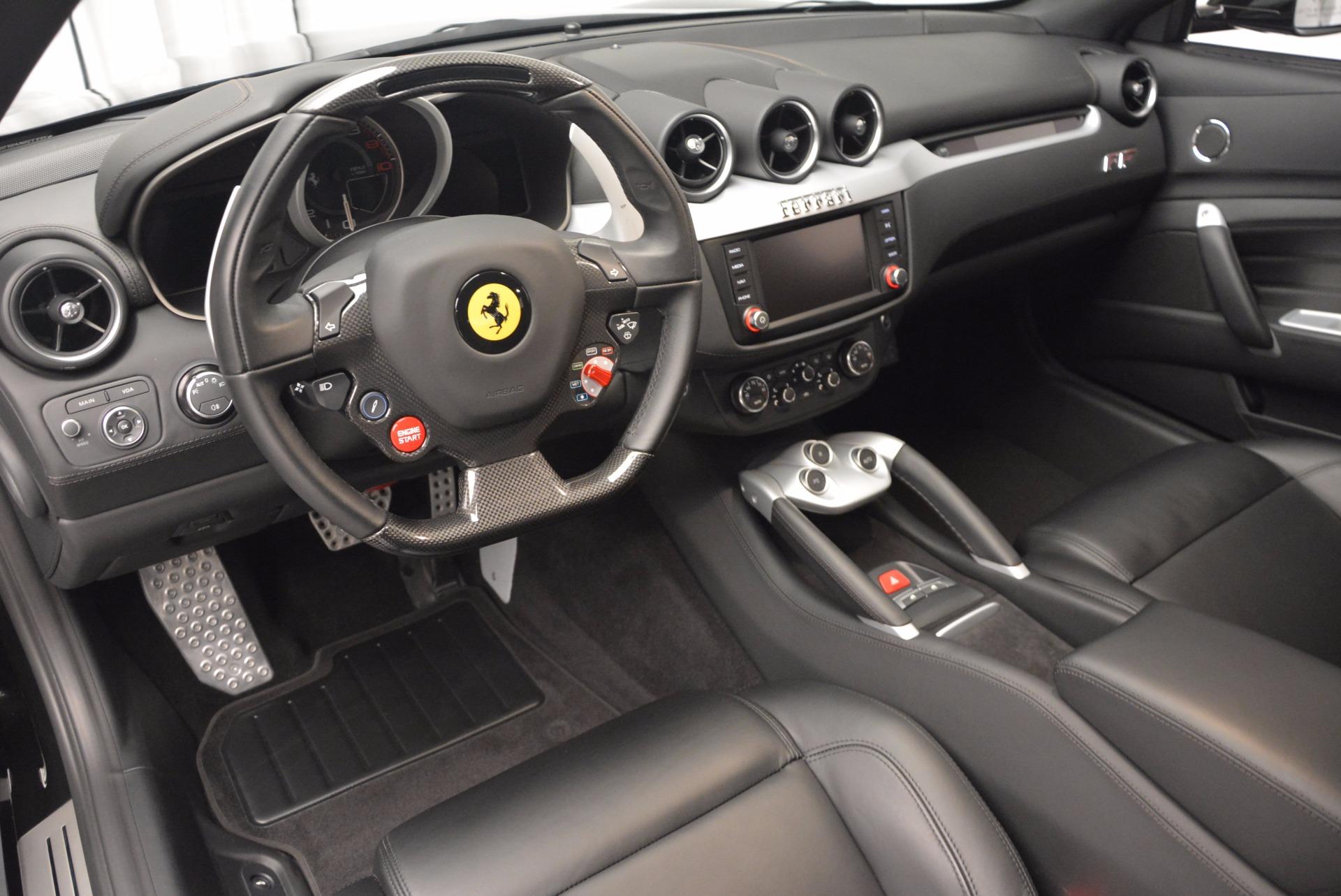 Used 2015 Ferrari FF  For Sale In Greenwich, CT 1343_p13