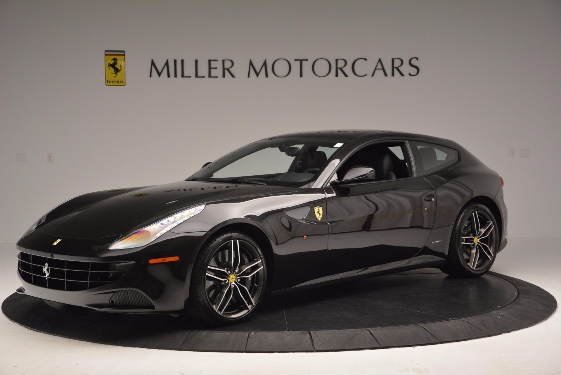 Used 2015 Ferrari FF  For Sale In Greenwich, CT 1343_p2