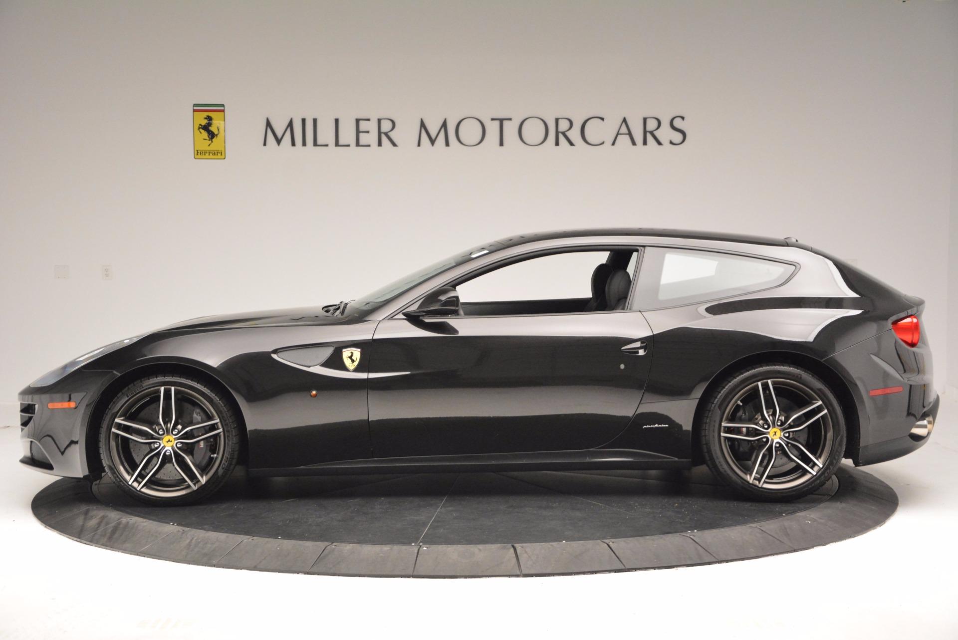 Used 2015 Ferrari FF  For Sale In Greenwich, CT 1343_p3