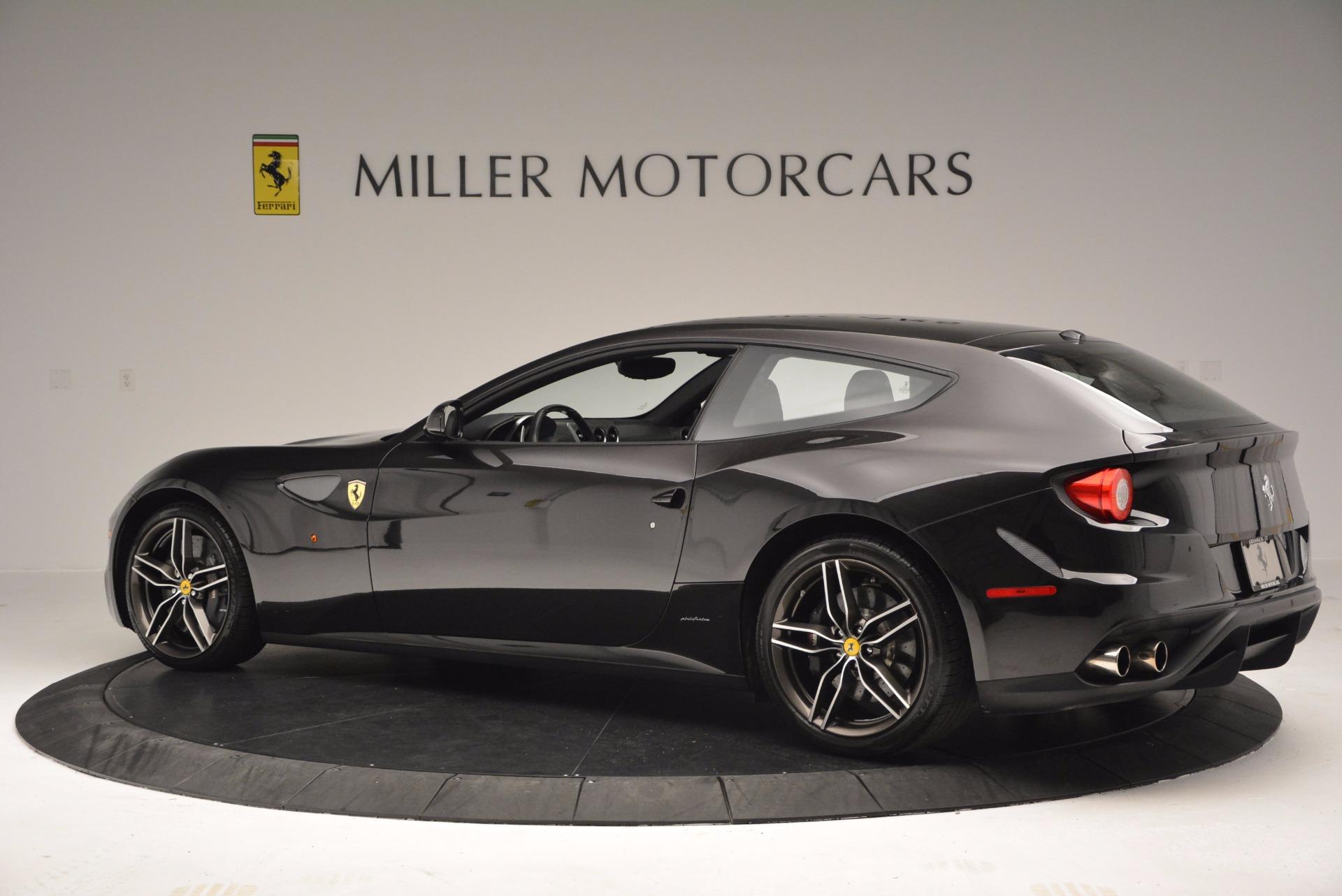 Used 2015 Ferrari FF  For Sale In Greenwich, CT 1343_p4