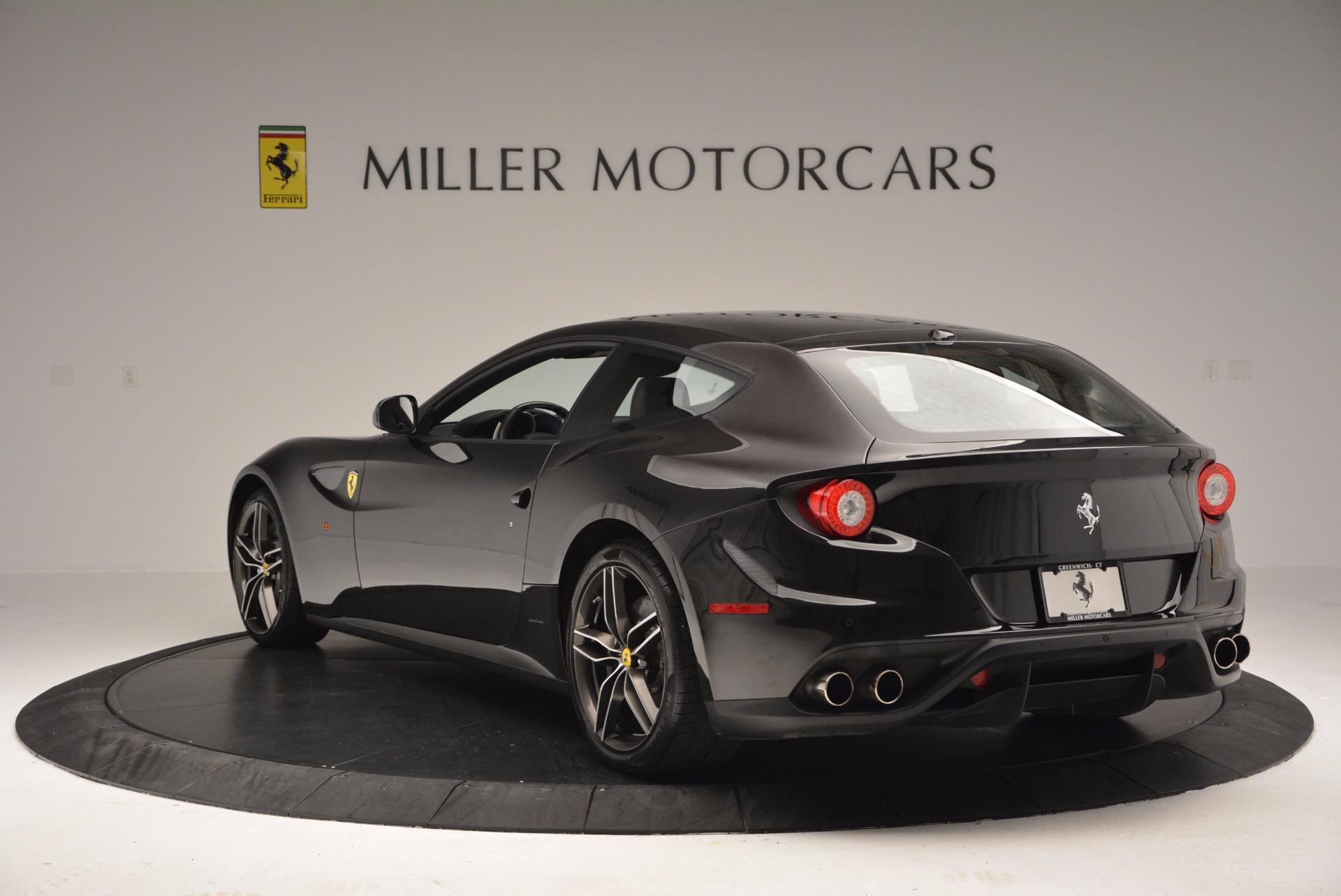 Used 2015 Ferrari FF  For Sale In Greenwich, CT 1343_p5