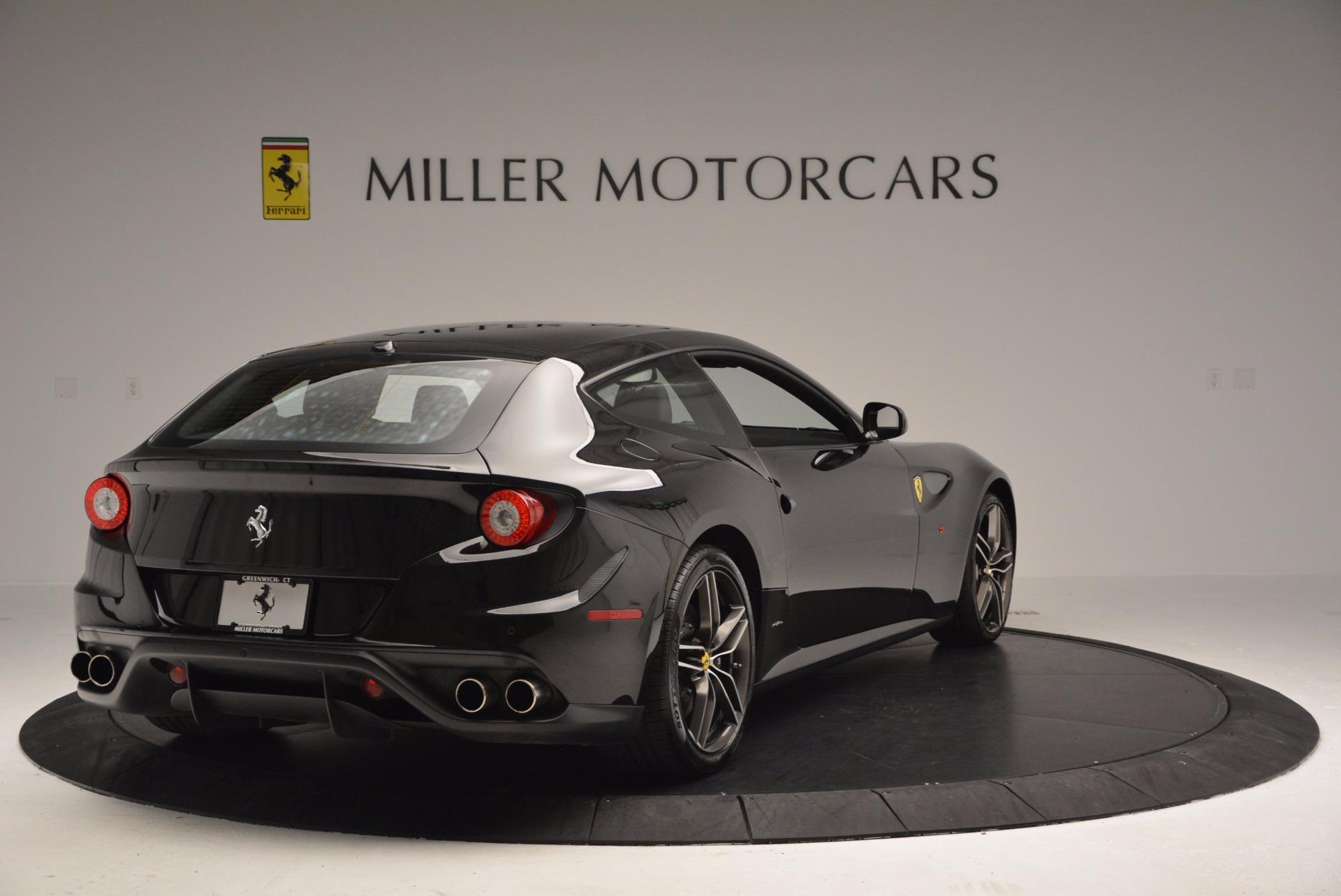 Used 2015 Ferrari FF  For Sale In Greenwich, CT 1343_p7