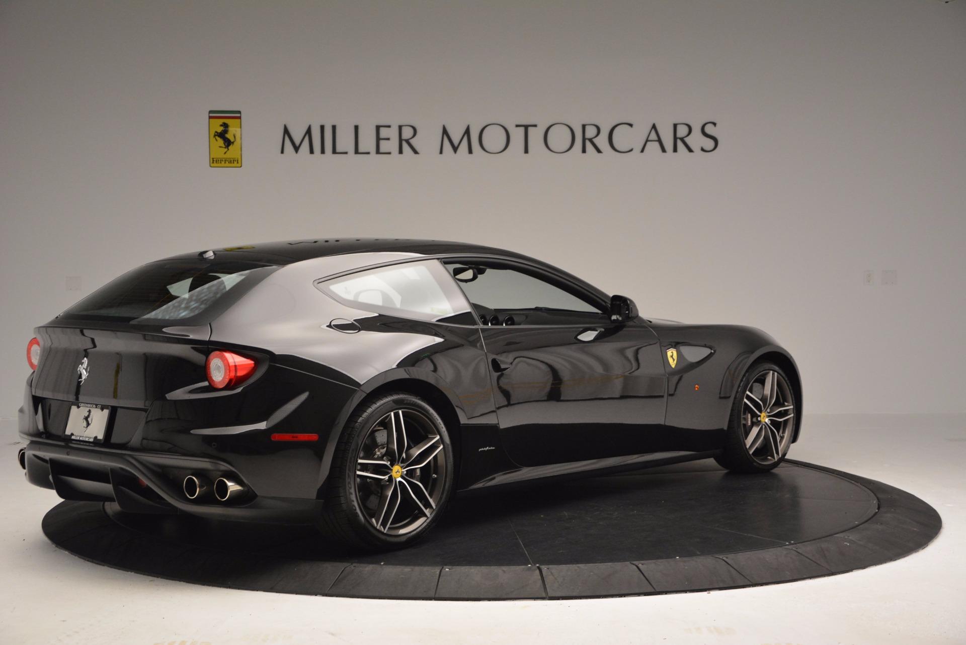 Used 2015 Ferrari FF  For Sale In Greenwich, CT 1343_p8