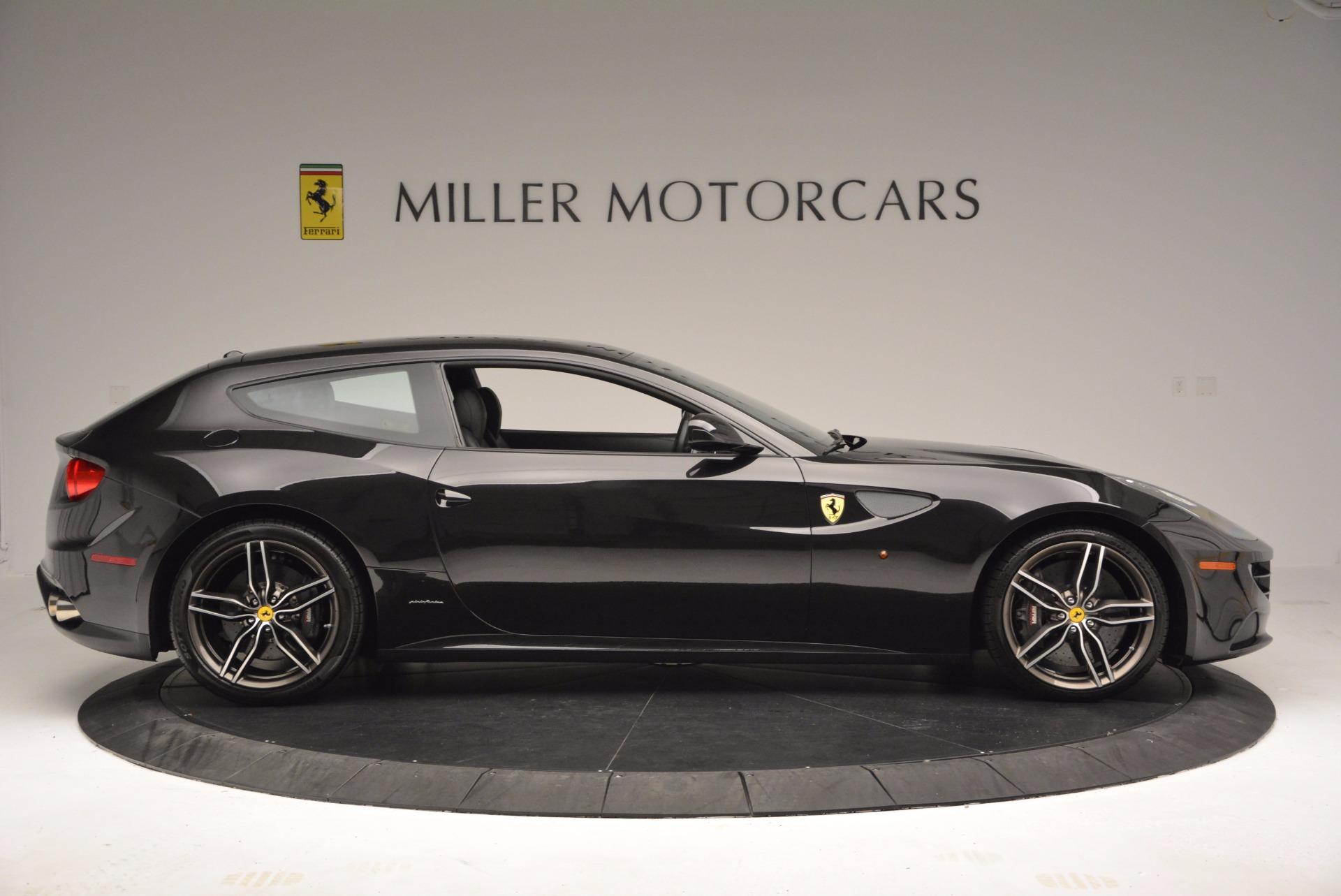 Used 2015 Ferrari FF  For Sale In Greenwich, CT 1343_p9