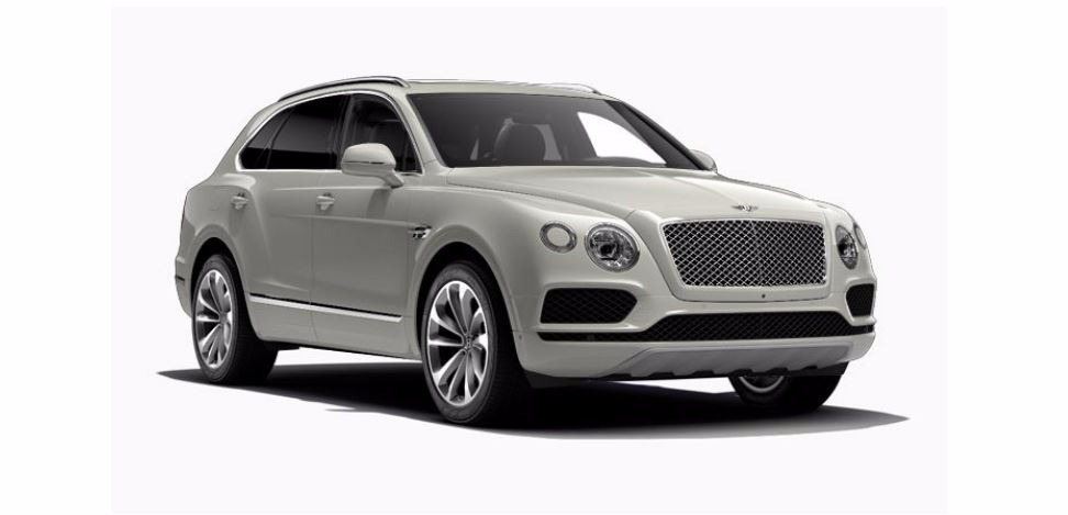 Used 2017 Bentley Bentayga W12 For Sale In Greenwich, CT 1346_main