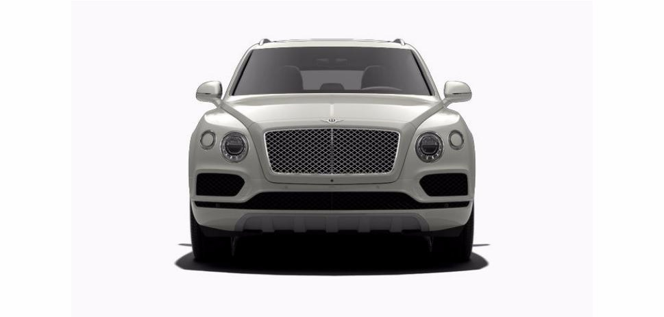 Used 2017 Bentley Bentayga W12 For Sale In Greenwich, CT 1346_p2