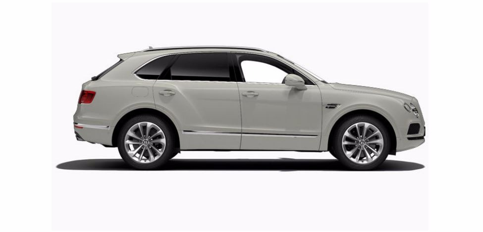 Used 2017 Bentley Bentayga W12 For Sale In Greenwich, CT 1346_p3