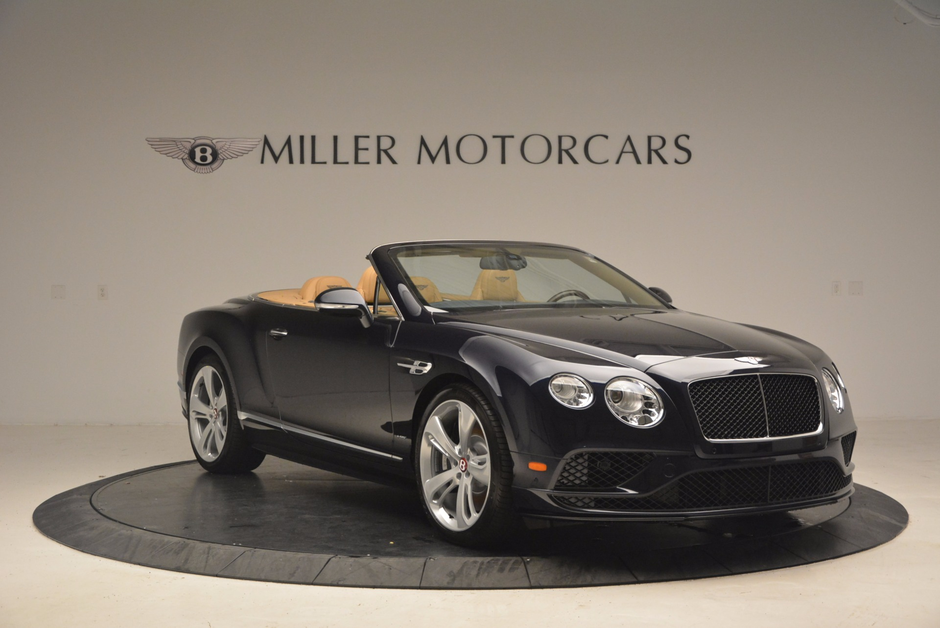 New 2017 Bentley Continental GT V8 S For Sale In Greenwich, CT 1347_p11