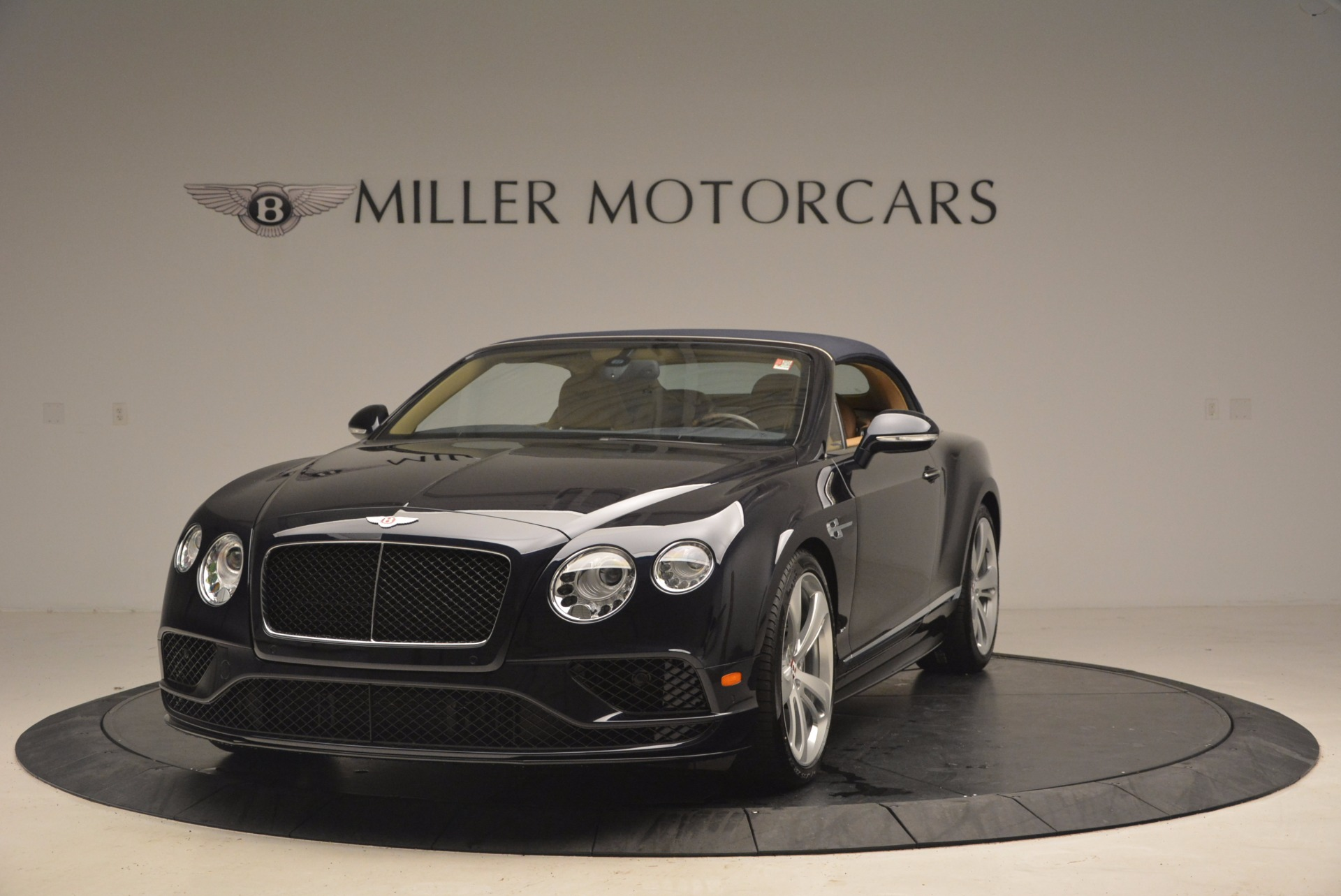 New 2017 Bentley Continental GT V8 S For Sale In Greenwich, CT 1347_p13
