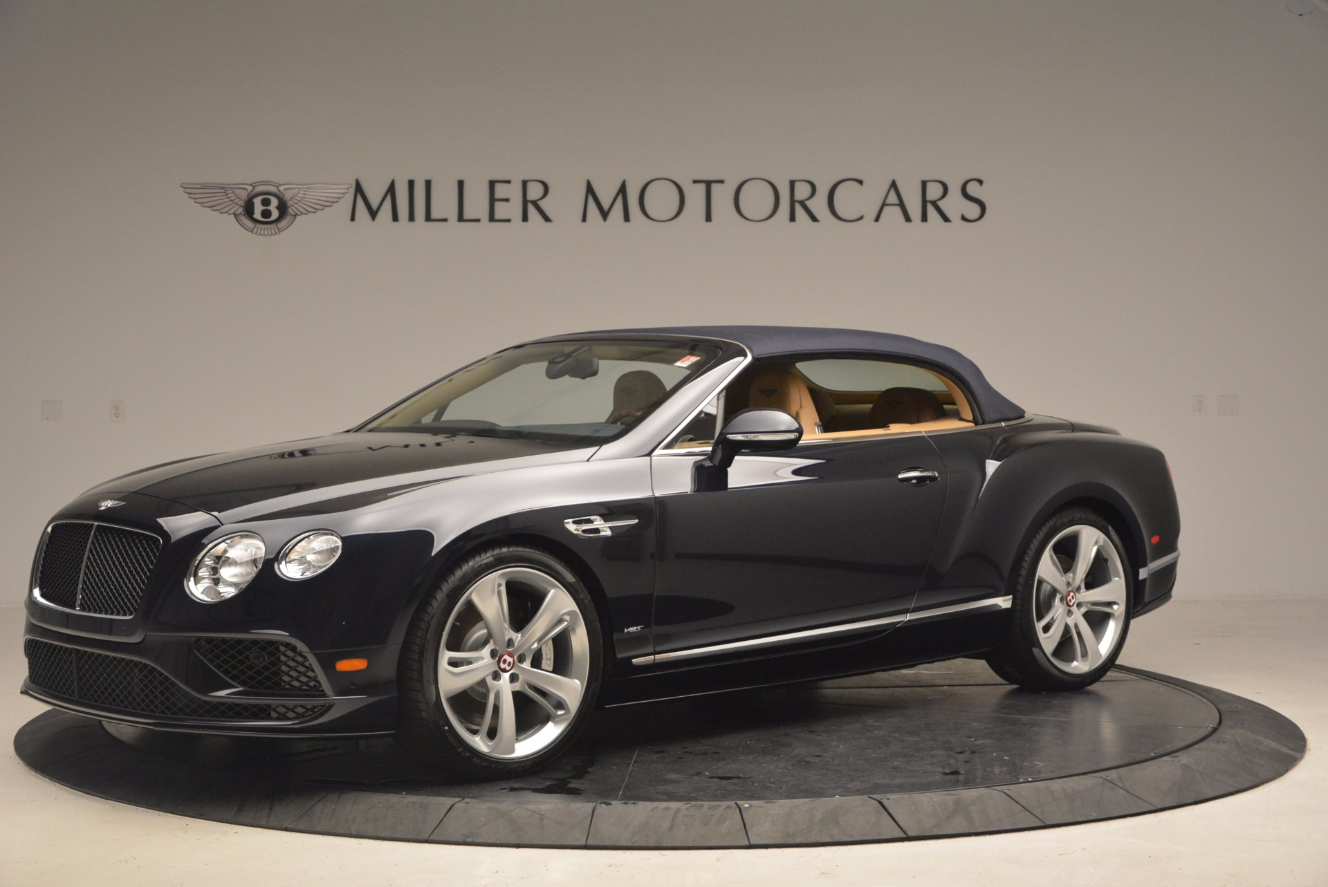 New 2017 Bentley Continental GT V8 S For Sale In Greenwich, CT 1347_p14