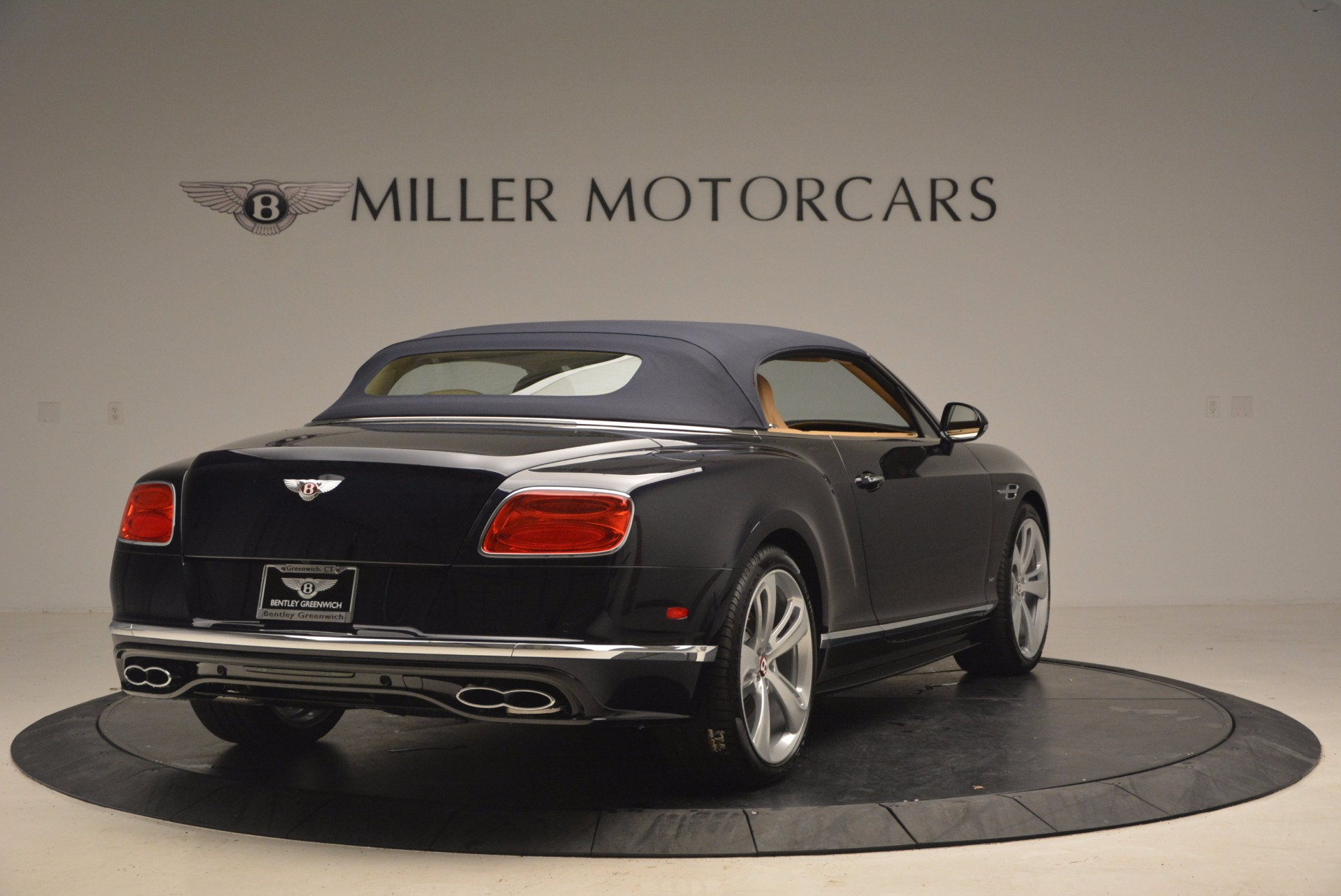 New 2017 Bentley Continental GT V8 S For Sale In Greenwich, CT 1347_p19