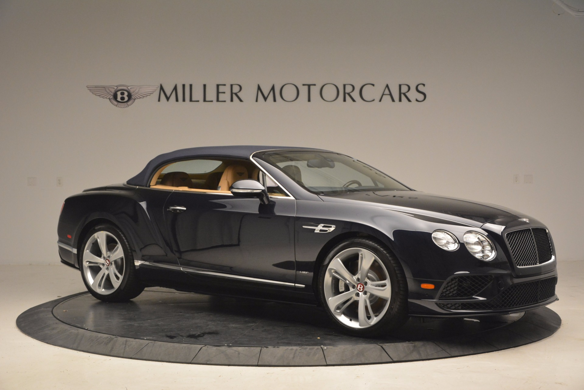 New 2017 Bentley Continental GT V8 S For Sale In Greenwich, CT 1347_p22