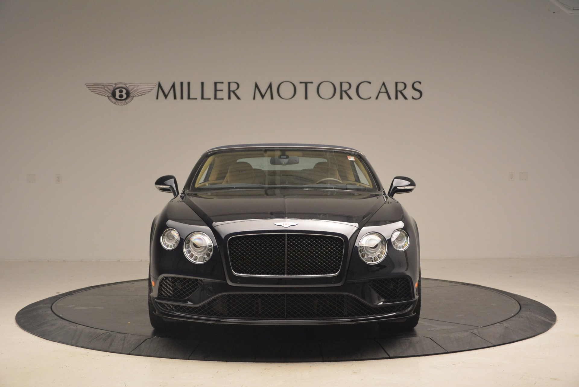 New 2017 Bentley Continental GT V8 S For Sale In Greenwich, CT 1347_p24
