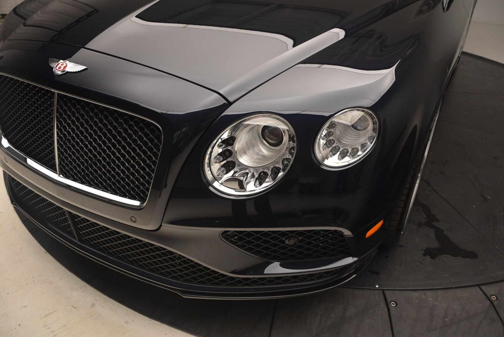 New 2017 Bentley Continental GT V8 S For Sale In Greenwich, CT 1347_p26