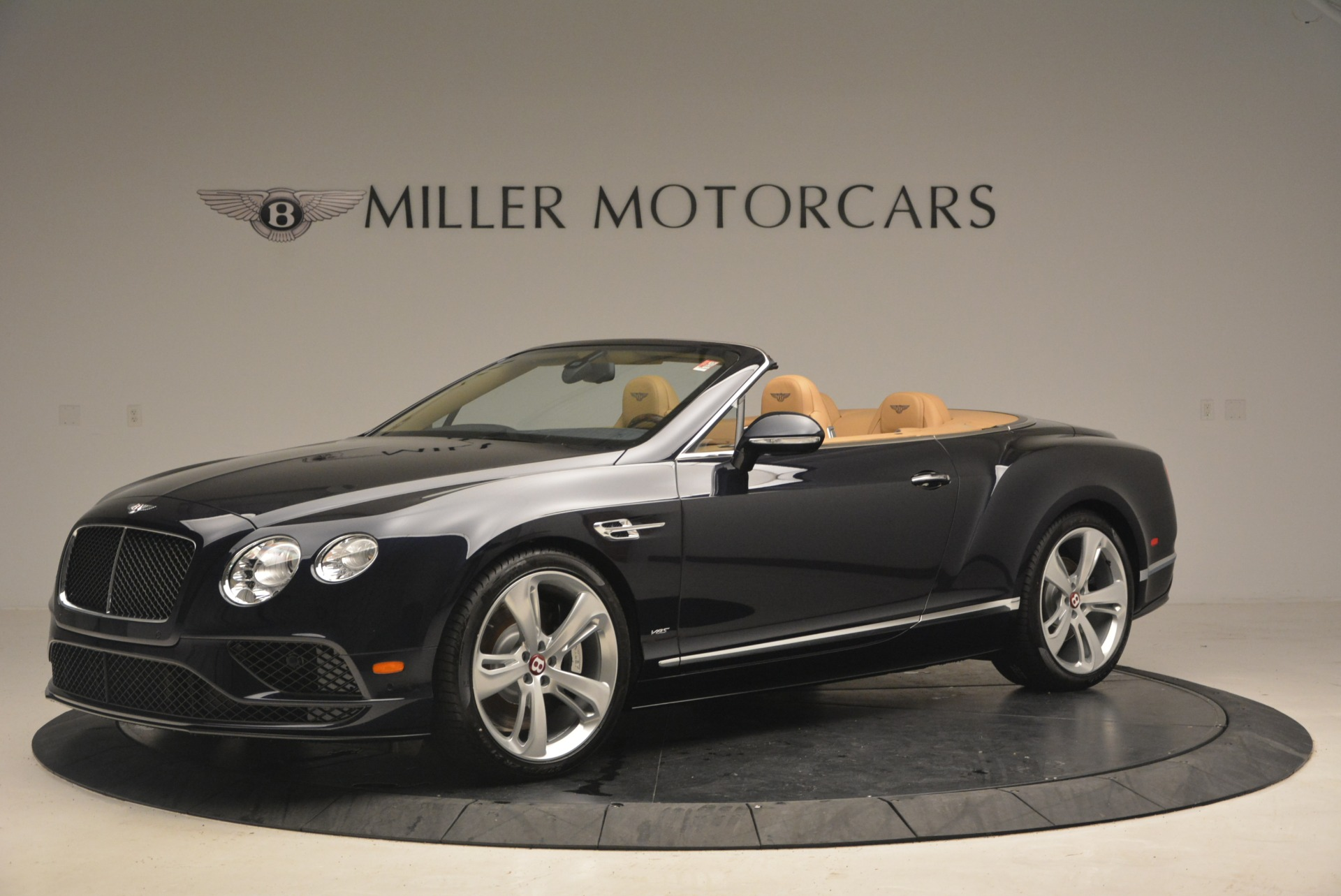 New 2017 Bentley Continental GT V8 S For Sale In Greenwich, CT 1347_p2