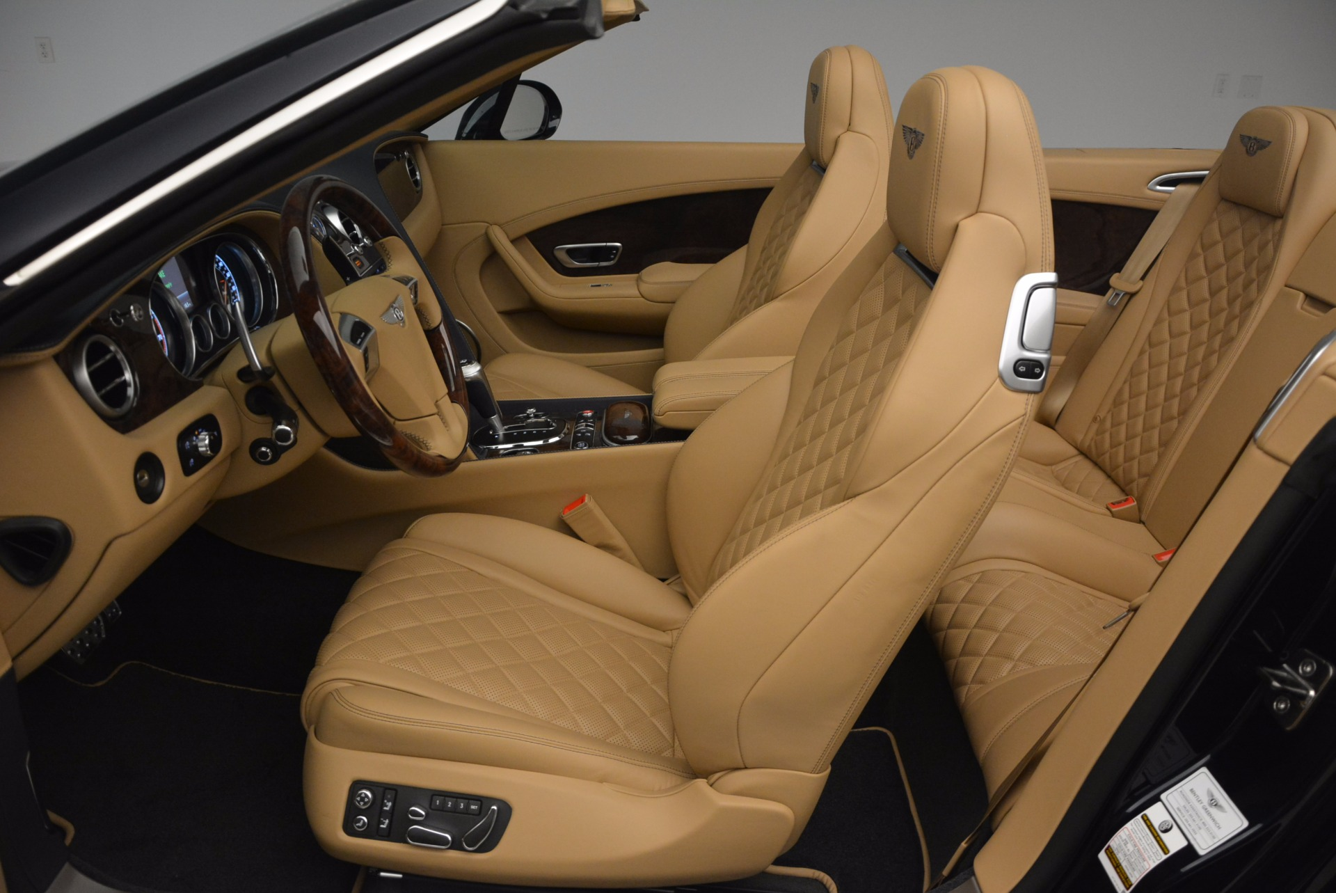 New 2017 Bentley Continental GT V8 S For Sale In Greenwich, CT 1347_p34
