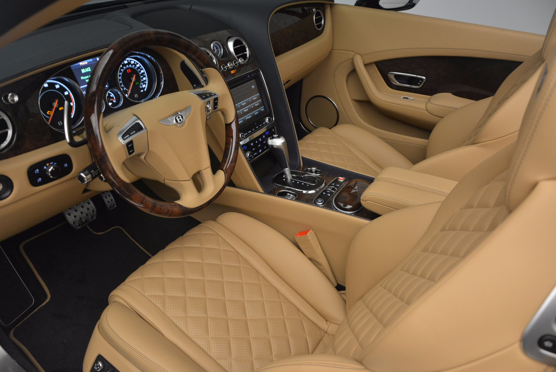 New 2017 Bentley Continental GT V8 S For Sale In Greenwich, CT 1347_p35