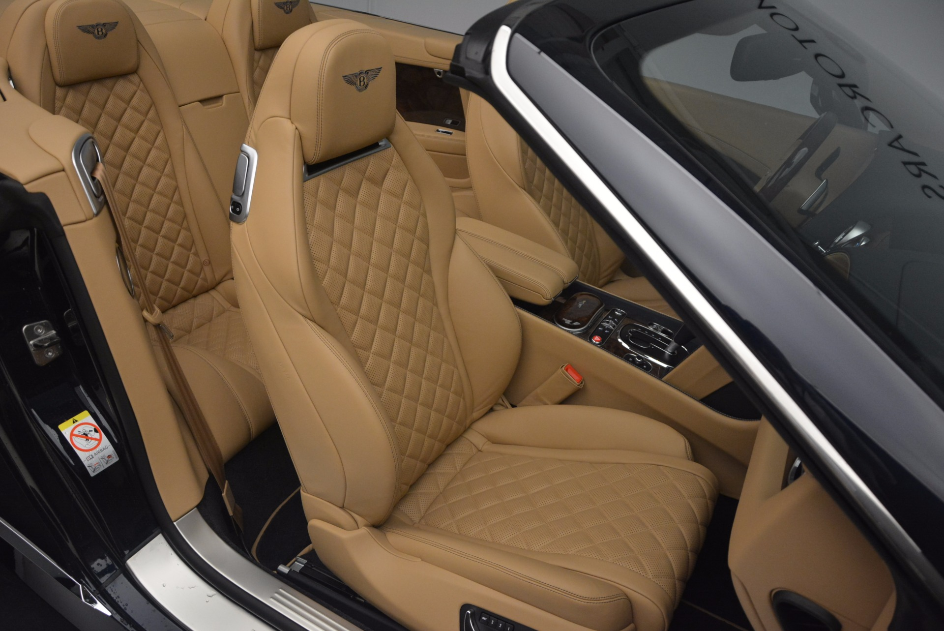 New 2017 Bentley Continental GT V8 S For Sale In Greenwich, CT 1347_p47