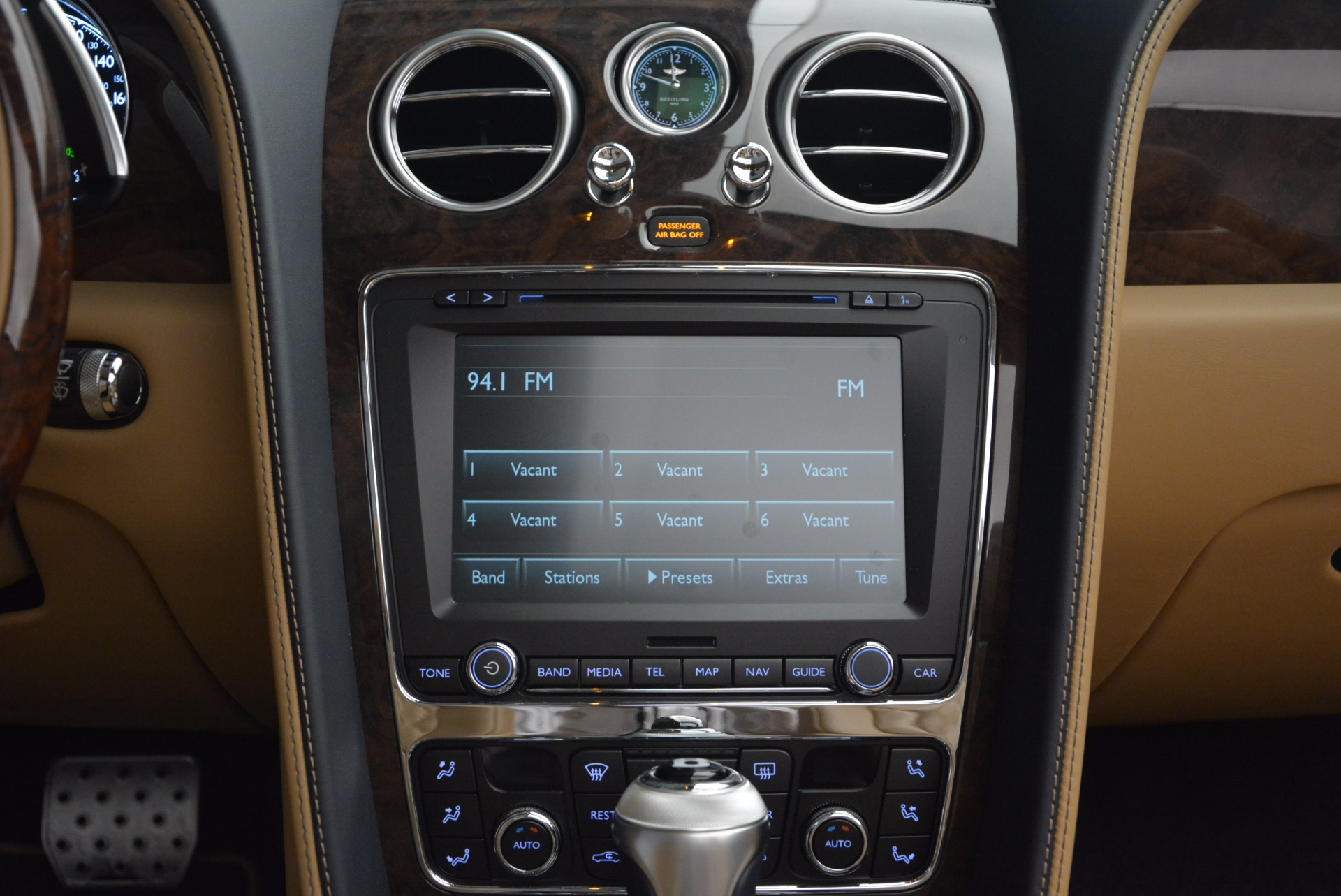New 2017 Bentley Continental GT V8 S For Sale In Greenwich, CT 1347_p55