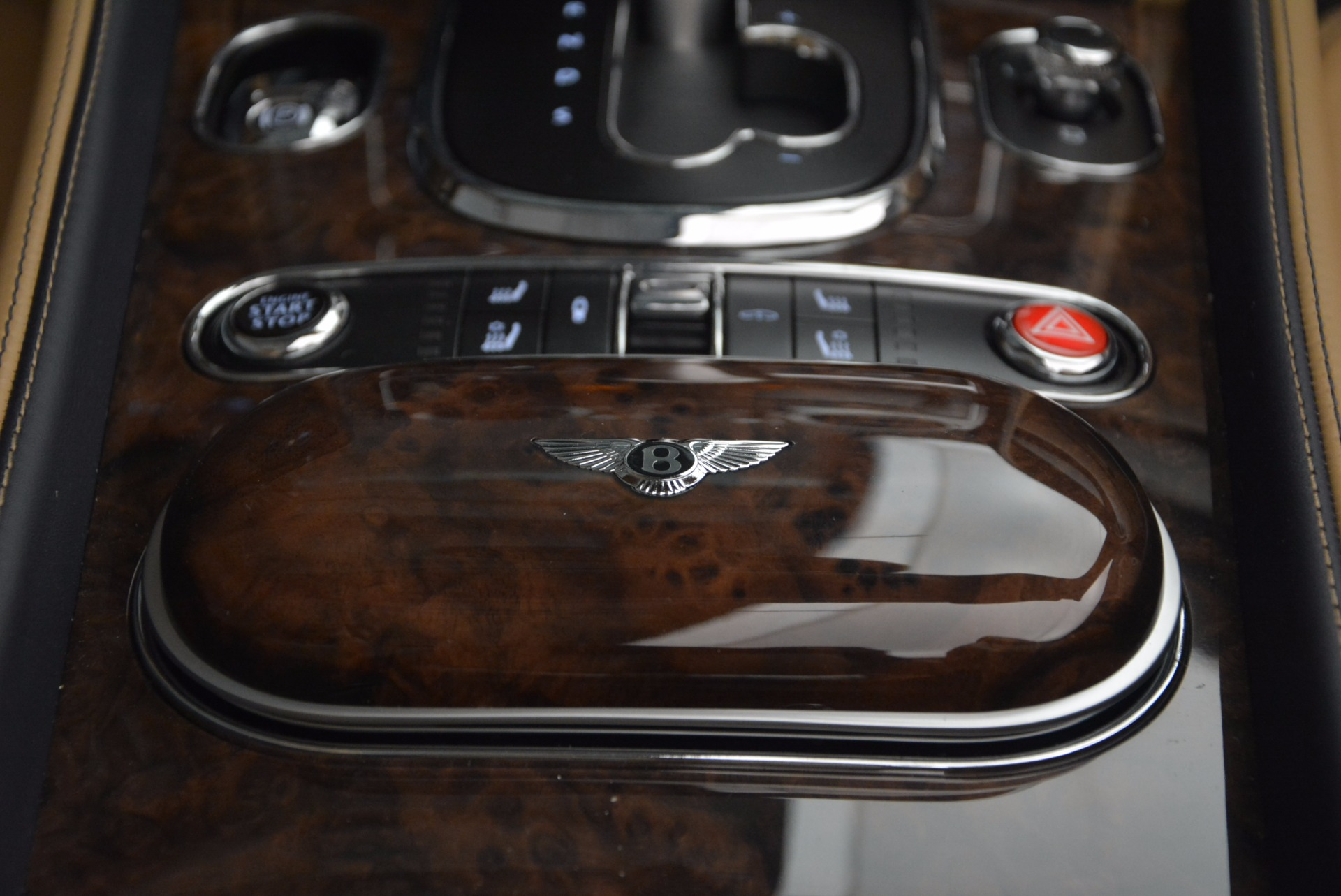 New 2017 Bentley Continental GT V8 S For Sale In Greenwich, CT 1347_p57