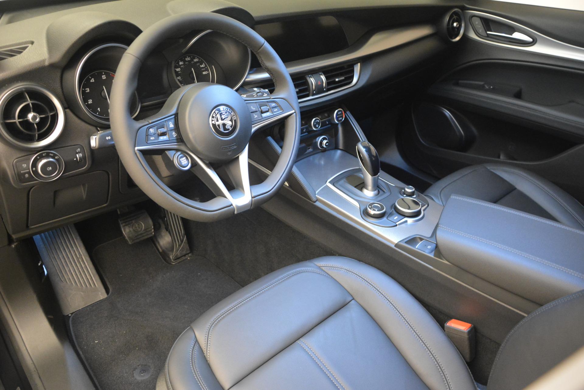 New 2018 Alfa Romeo Stelvio Ti Q4 For Sale In Greenwich, CT 1351_p15