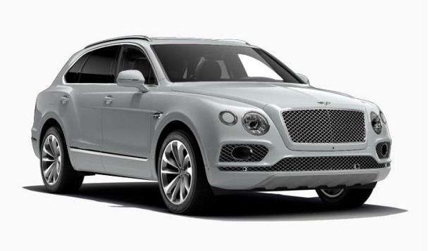 Used 2017 Bentley Bentayga  For Sale In Greenwich, CT 1359_main