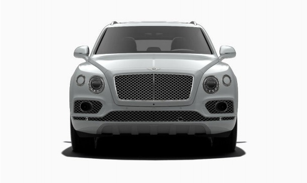 Used 2017 Bentley Bentayga  For Sale In Greenwich, CT 1359_p2
