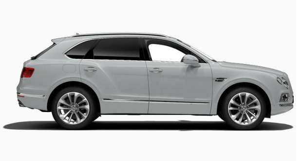 Used 2017 Bentley Bentayga  For Sale In Greenwich, CT 1359_p3