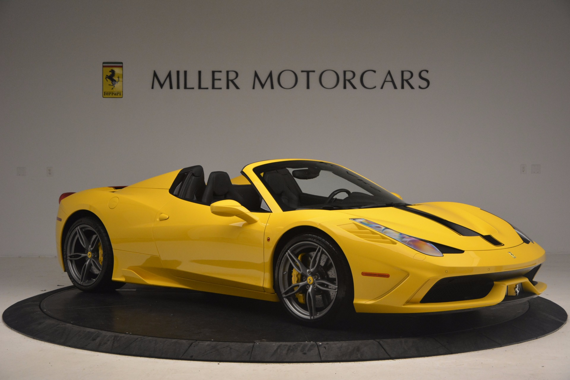 Used 2015 Ferrari 458 Speciale Aperta  For Sale In Greenwich, CT 1360_p10