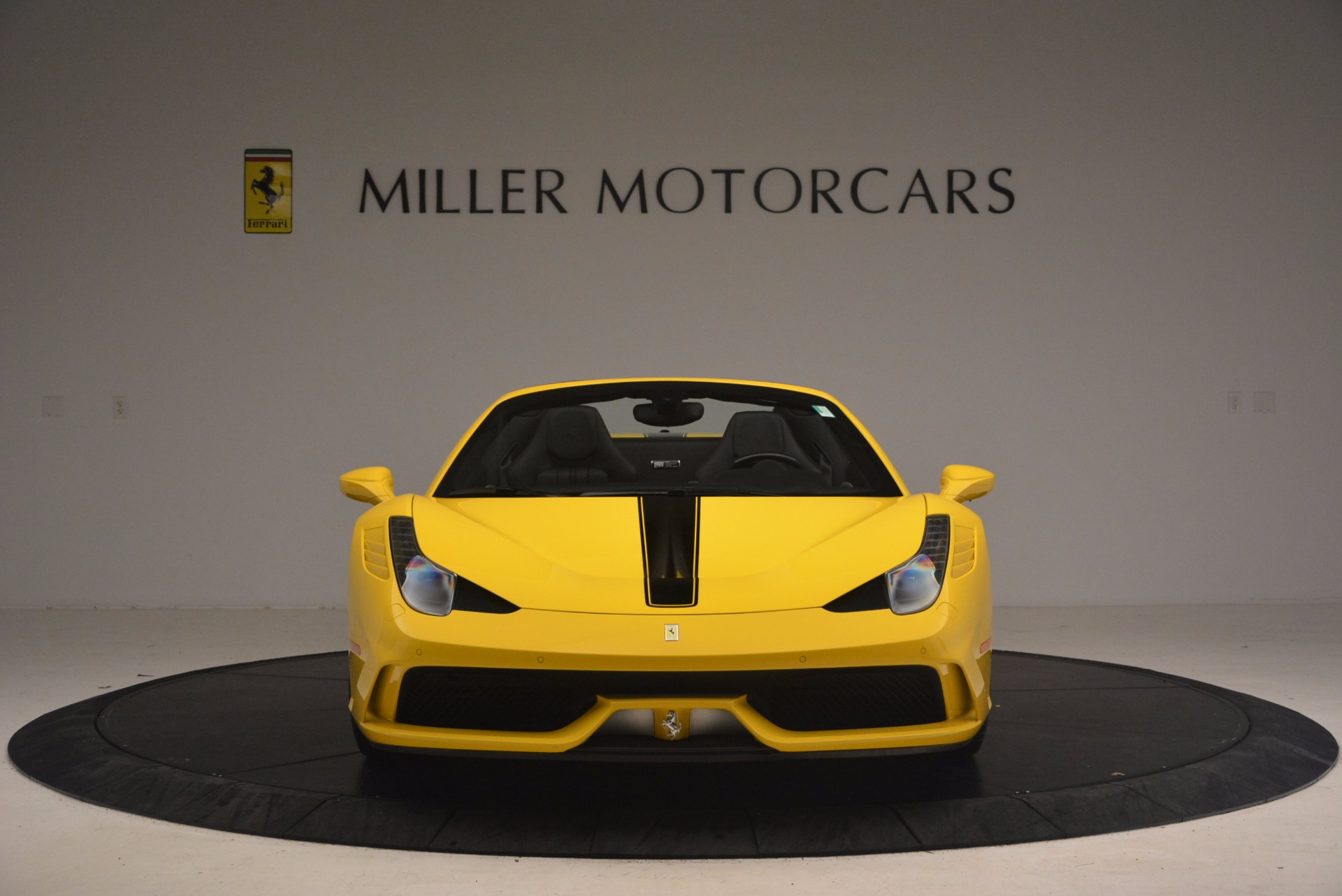Used 2015 Ferrari 458 Speciale Aperta  For Sale In Greenwich, CT 1360_p12