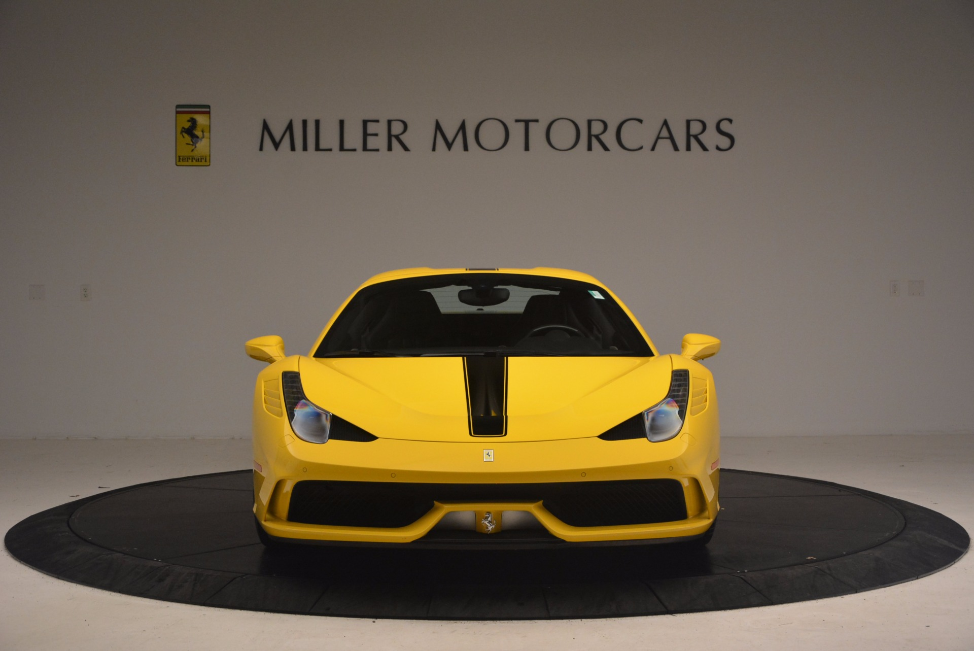 Used 2015 Ferrari 458 Speciale Aperta  For Sale In Greenwich, CT 1360_p24