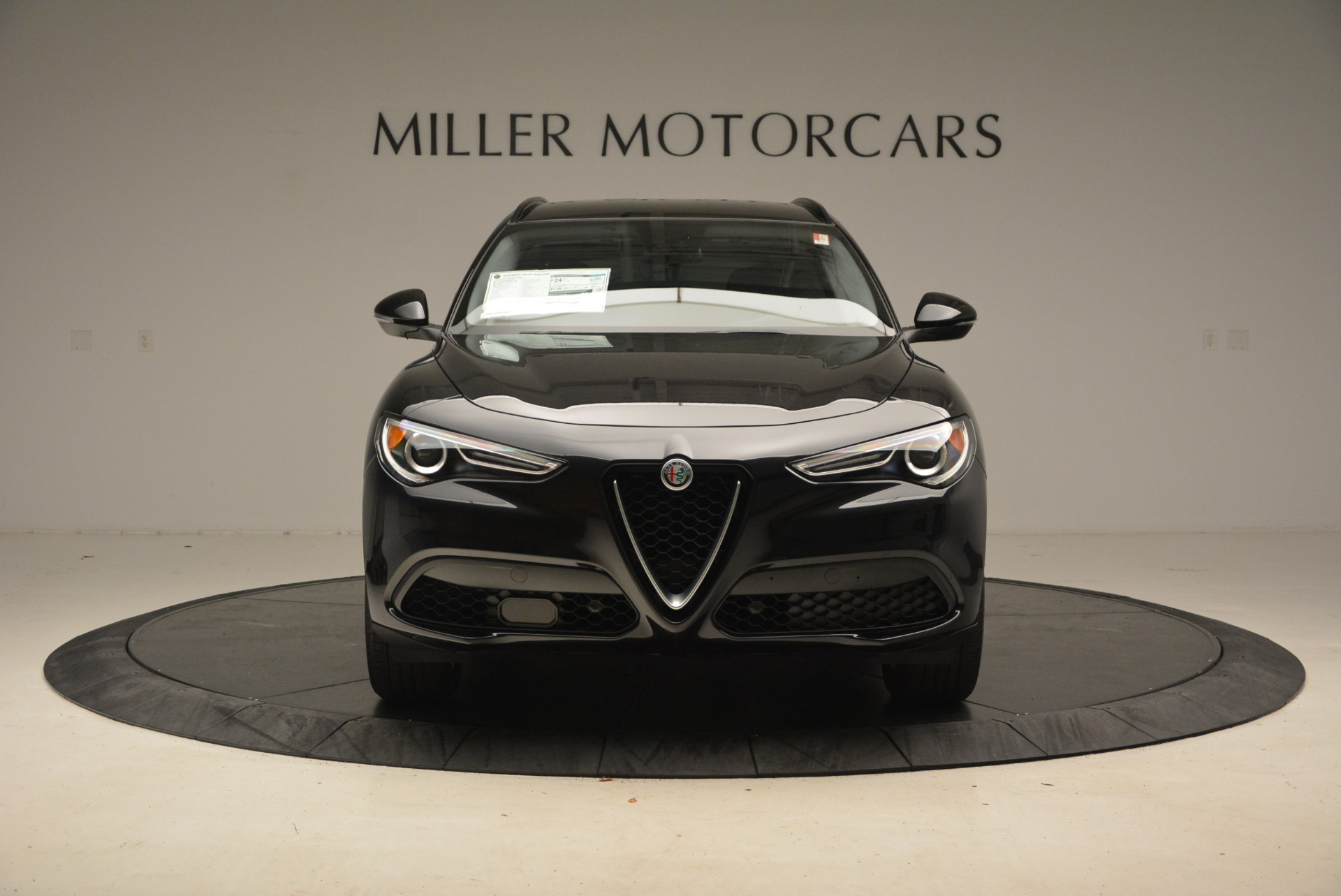 New 2018 Alfa Romeo Stelvio Sport Q4 For Sale In Greenwich, CT 1377_p12