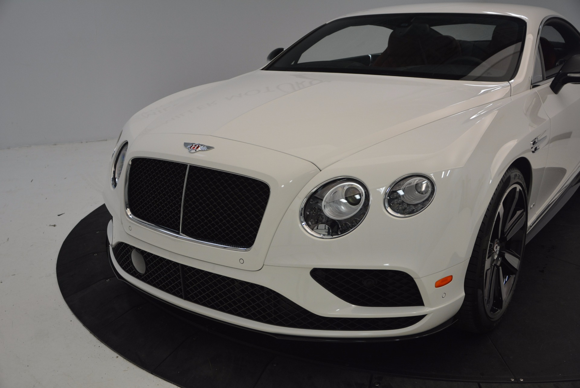 New 2017 Bentley Continental GT V8 S For Sale In Greenwich, CT 1384_p17