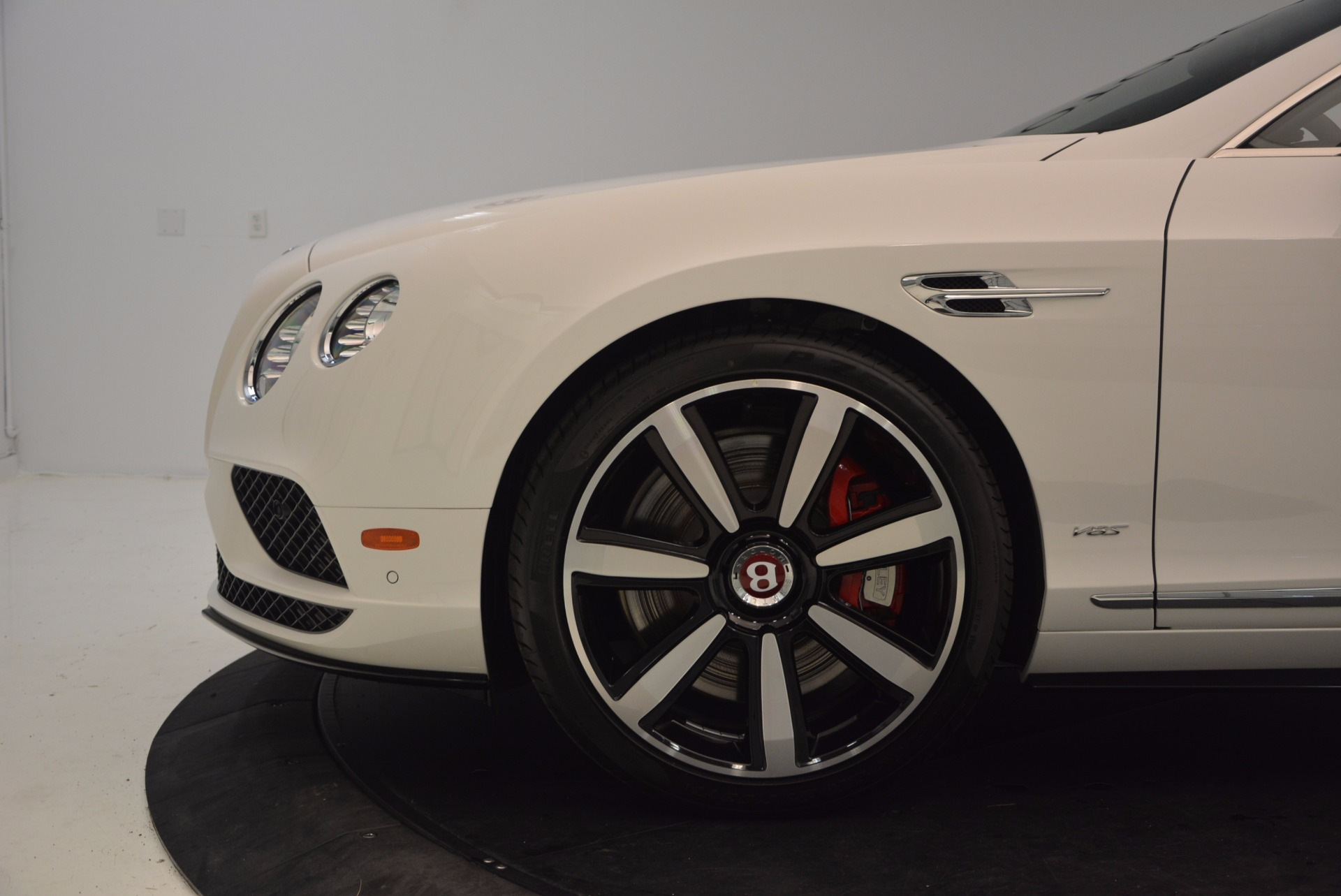 New 2017 Bentley Continental GT V8 S For Sale In Greenwich, CT 1384_p19