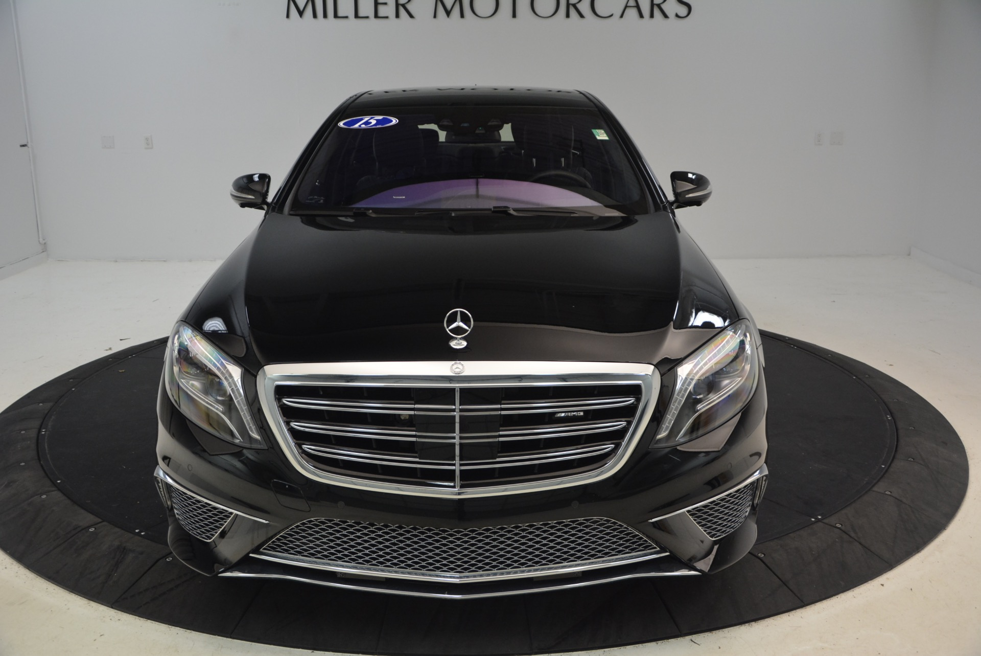 Used 2015 Mercedes-Benz S-Class S 65 AMG For Sale In Greenwich, CT 1386_p13