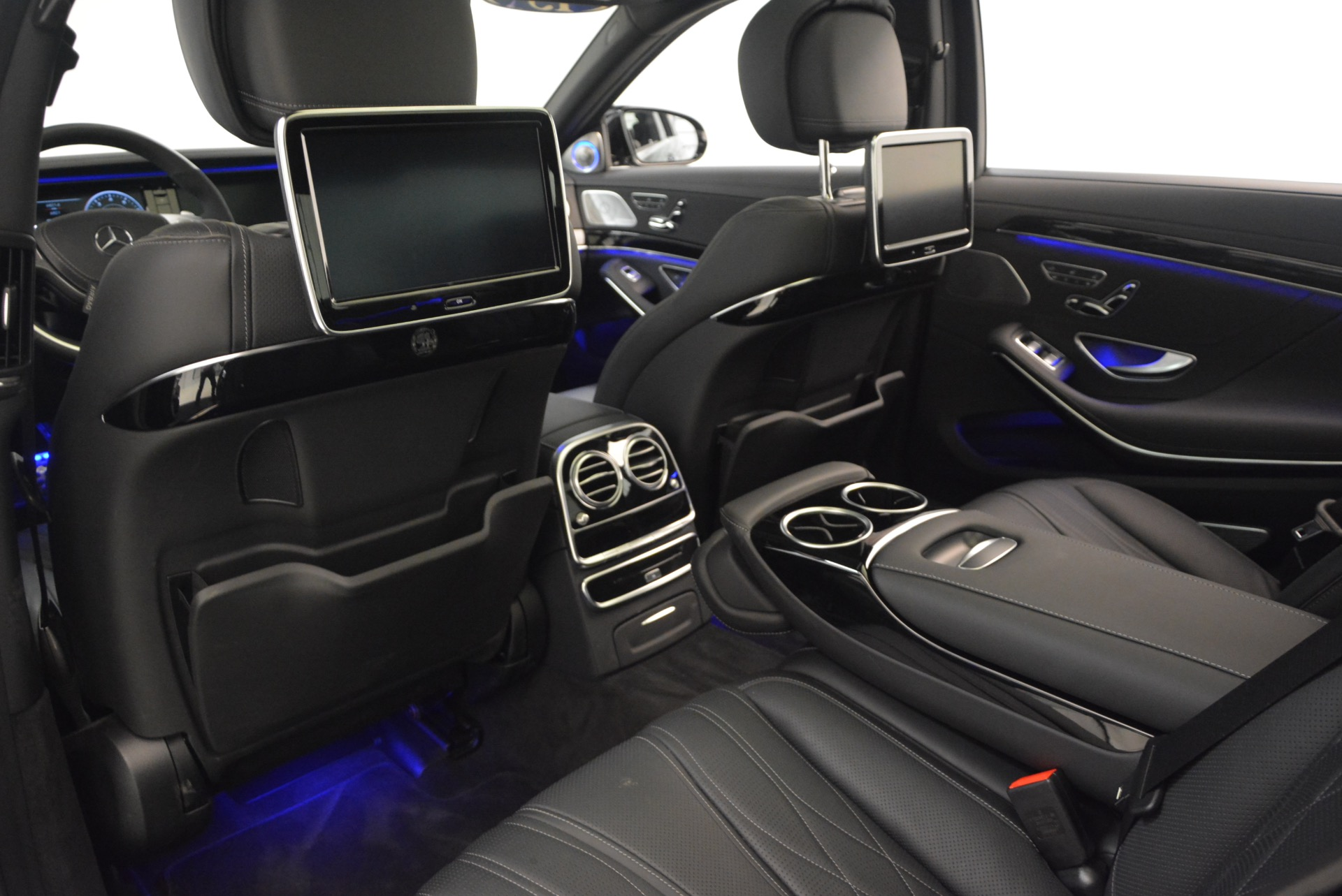Used 2015 Mercedes-Benz S-Class S 65 AMG For Sale In Greenwich, CT 1386_p28