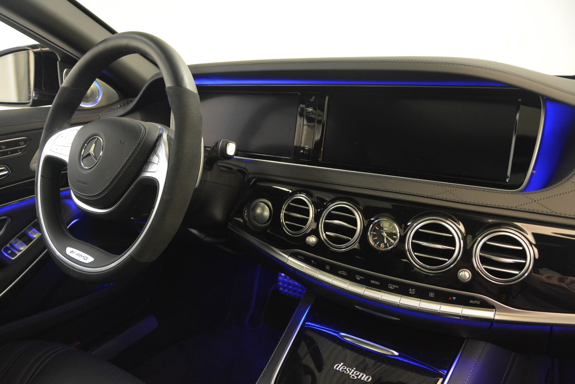Used 2015 Mercedes-Benz S-Class S 65 AMG For Sale In Greenwich, CT 1386_p35