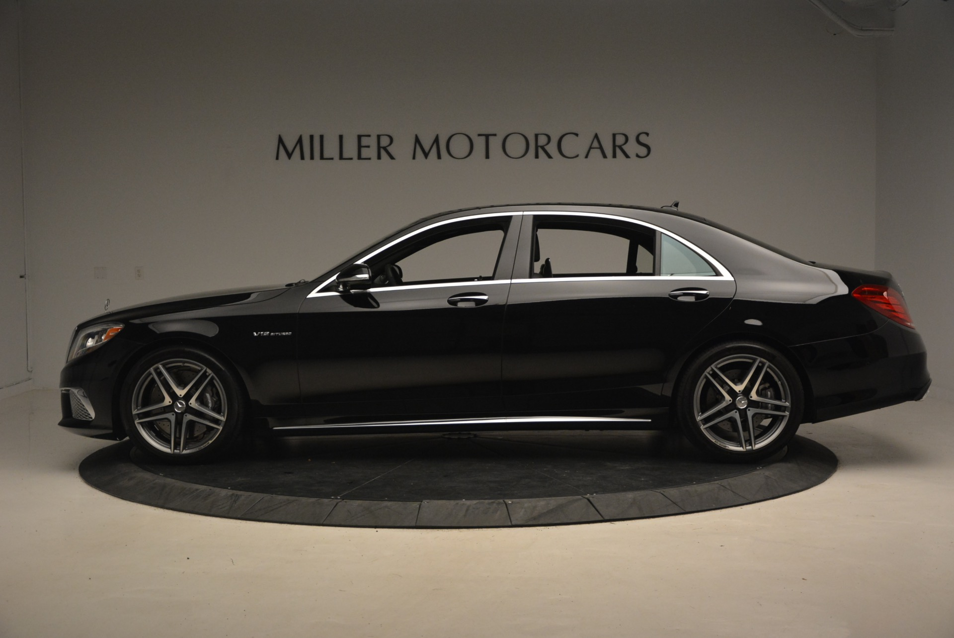 Used 2015 Mercedes-Benz S-Class S 65 AMG For Sale In Greenwich, CT 1386_p3