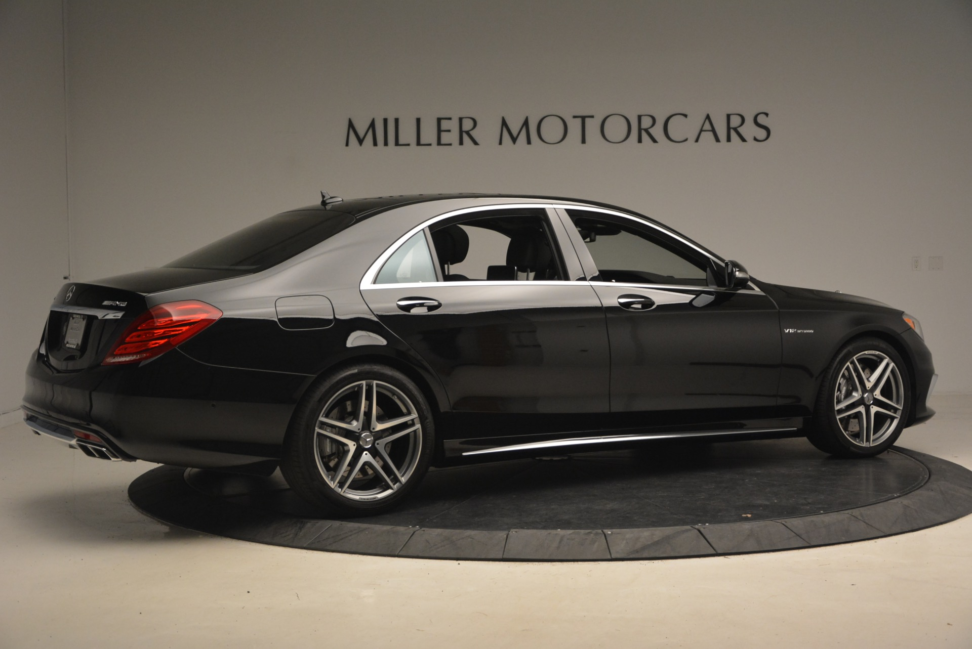 Used 2015 Mercedes-Benz S-Class S 65 AMG For Sale In Greenwich, CT 1386_p8