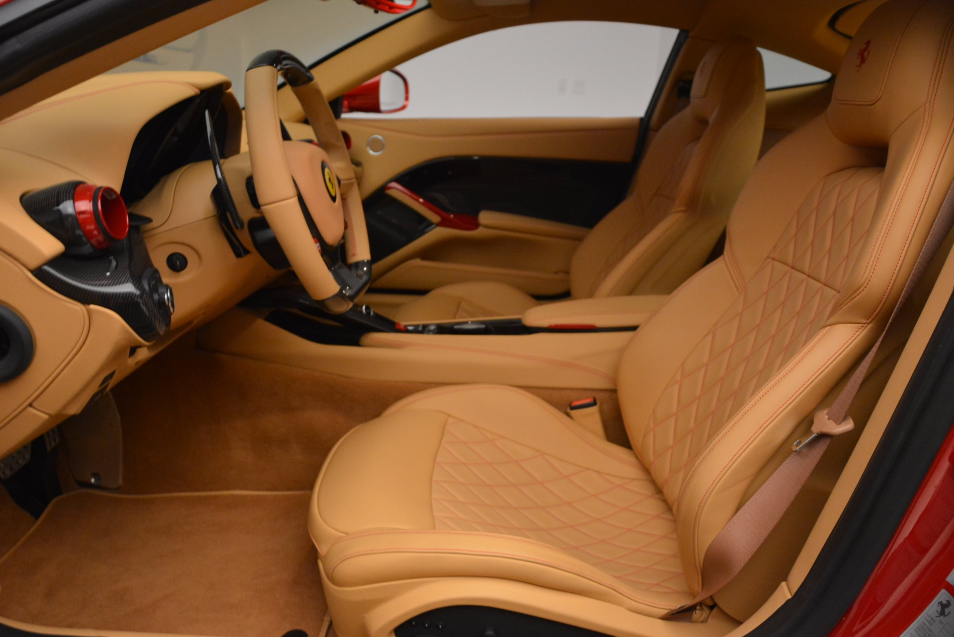 Used 2013 Ferrari F12 Berlinetta  For Sale In Greenwich, CT 1387_p14