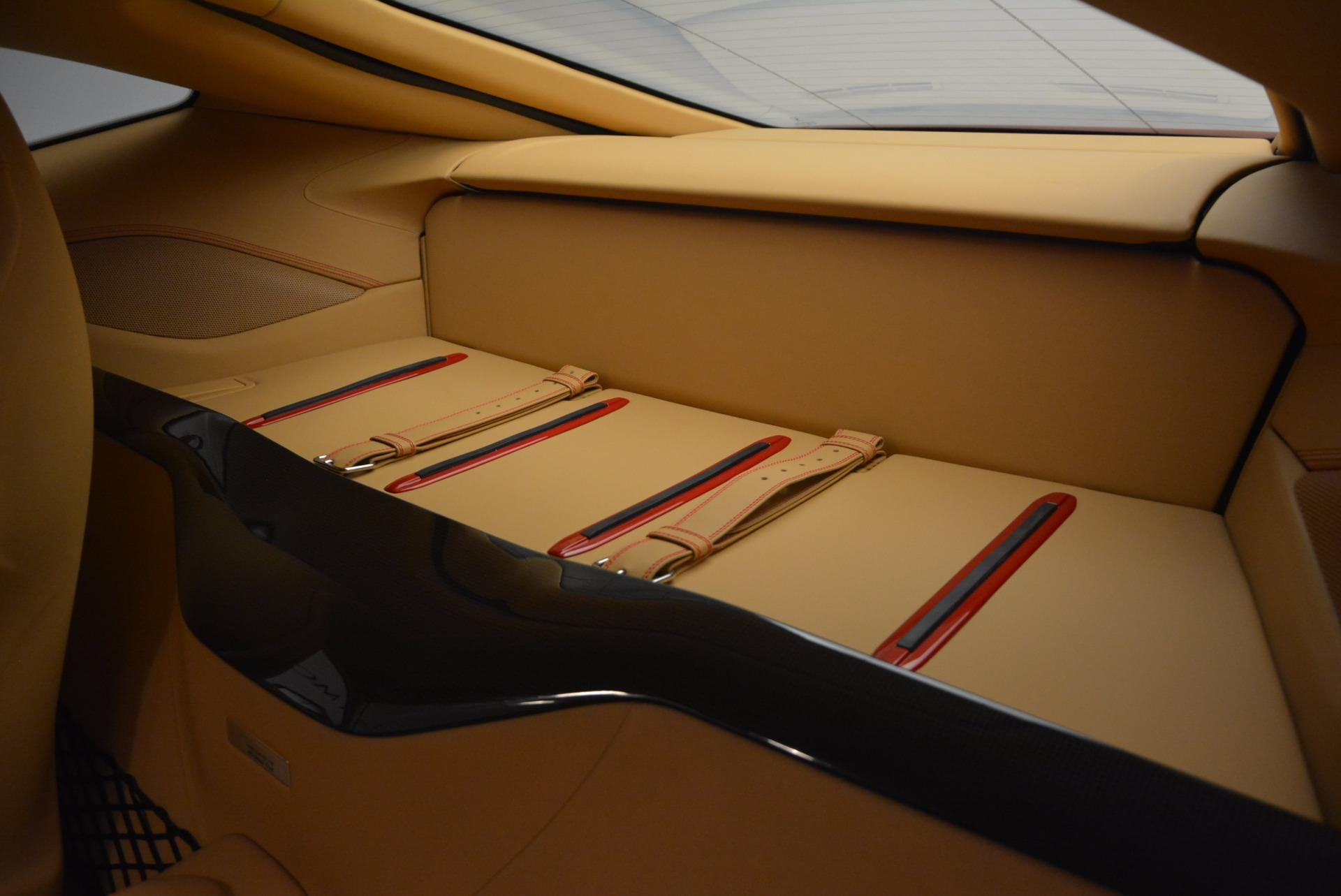 Used 2013 Ferrari F12 Berlinetta  For Sale In Greenwich, CT 1387_p20