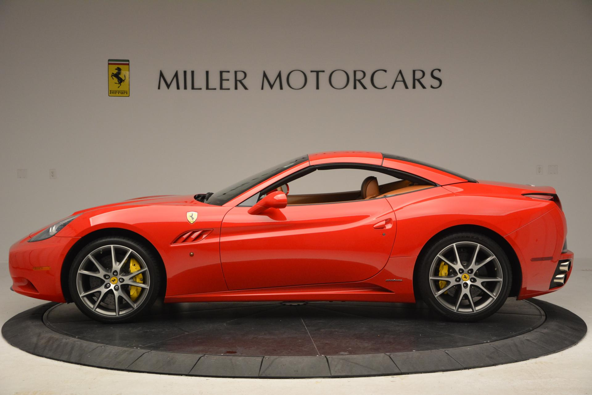 Used 2011 Ferrari California  For Sale In Greenwich, CT 139_p15